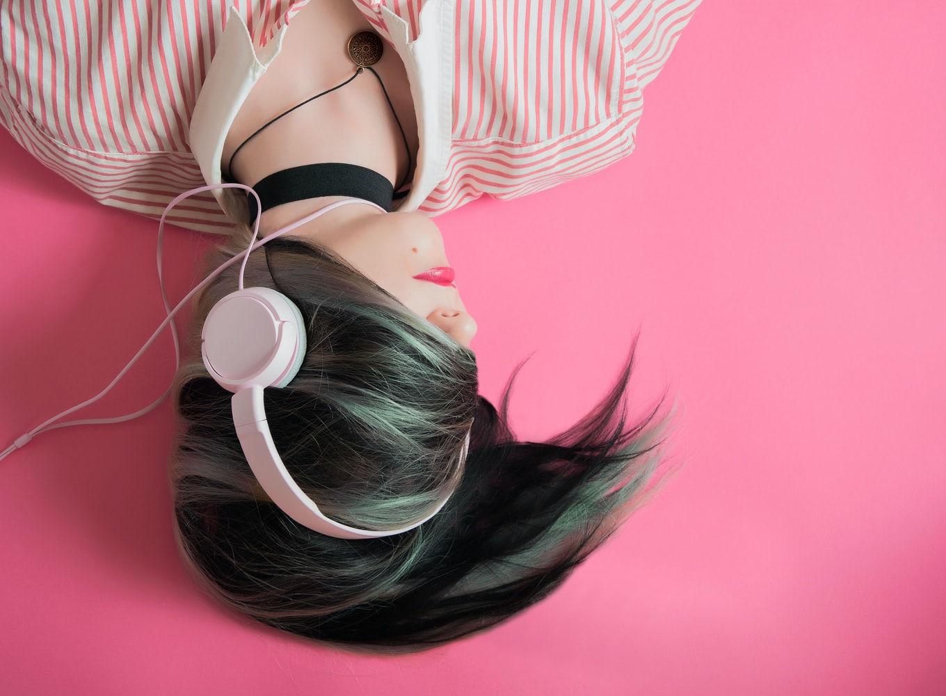 13 Podcasts To Listen To This Month