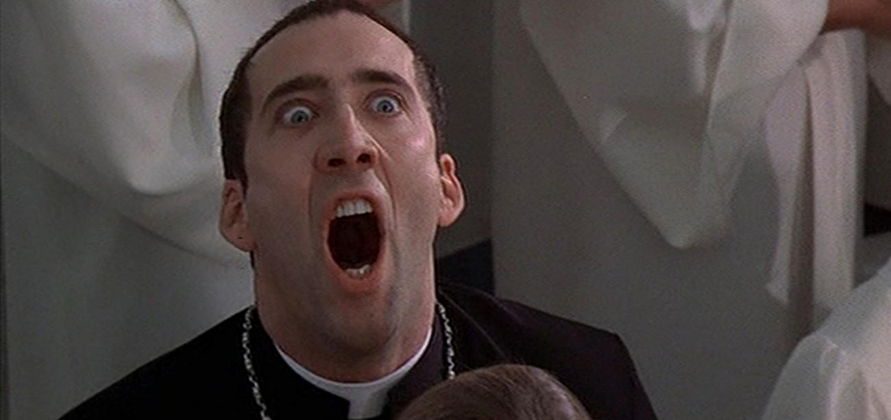 Nicolas Cage's bedste film