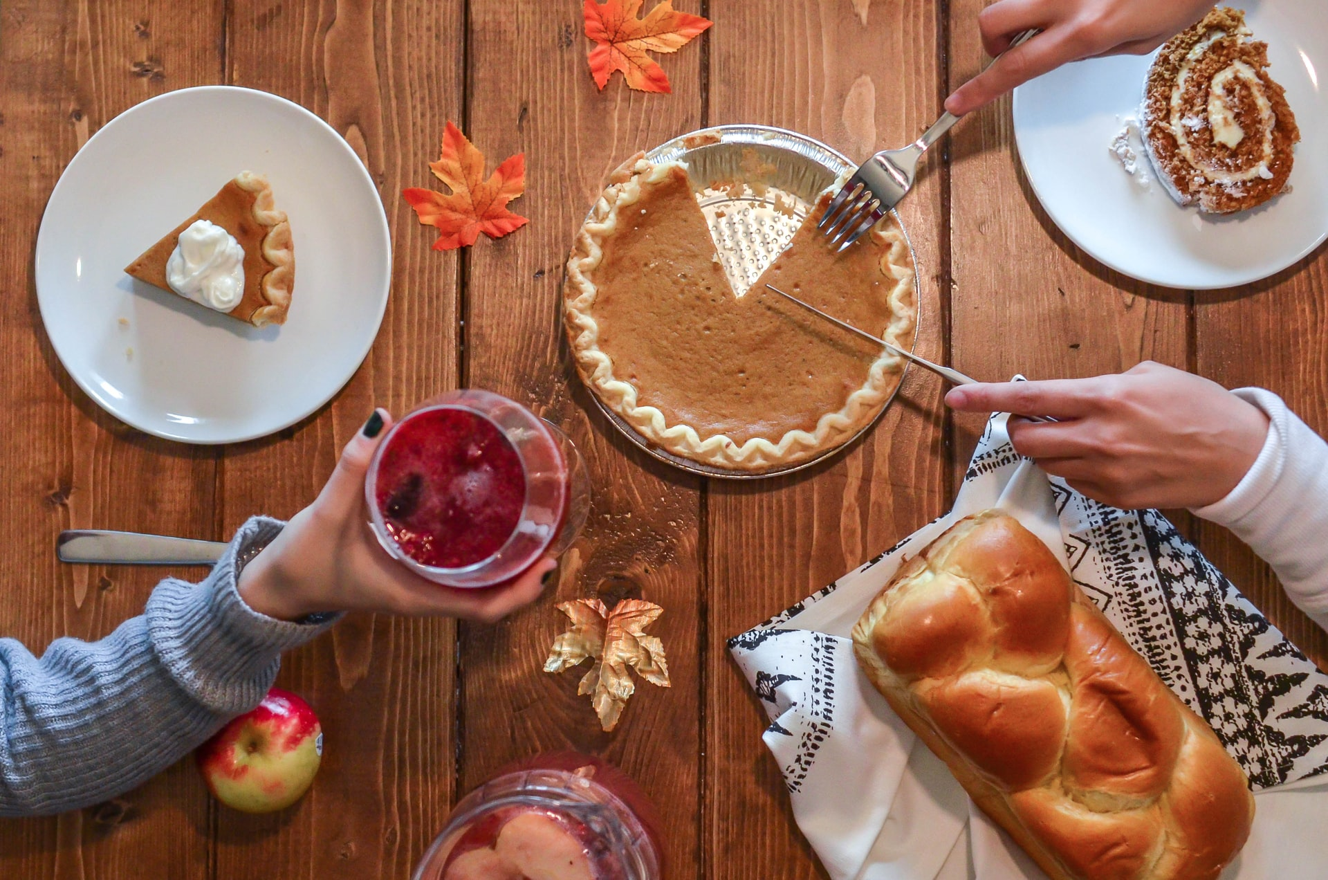 31 of the Best Thanksgiving Books for Adults and Kids