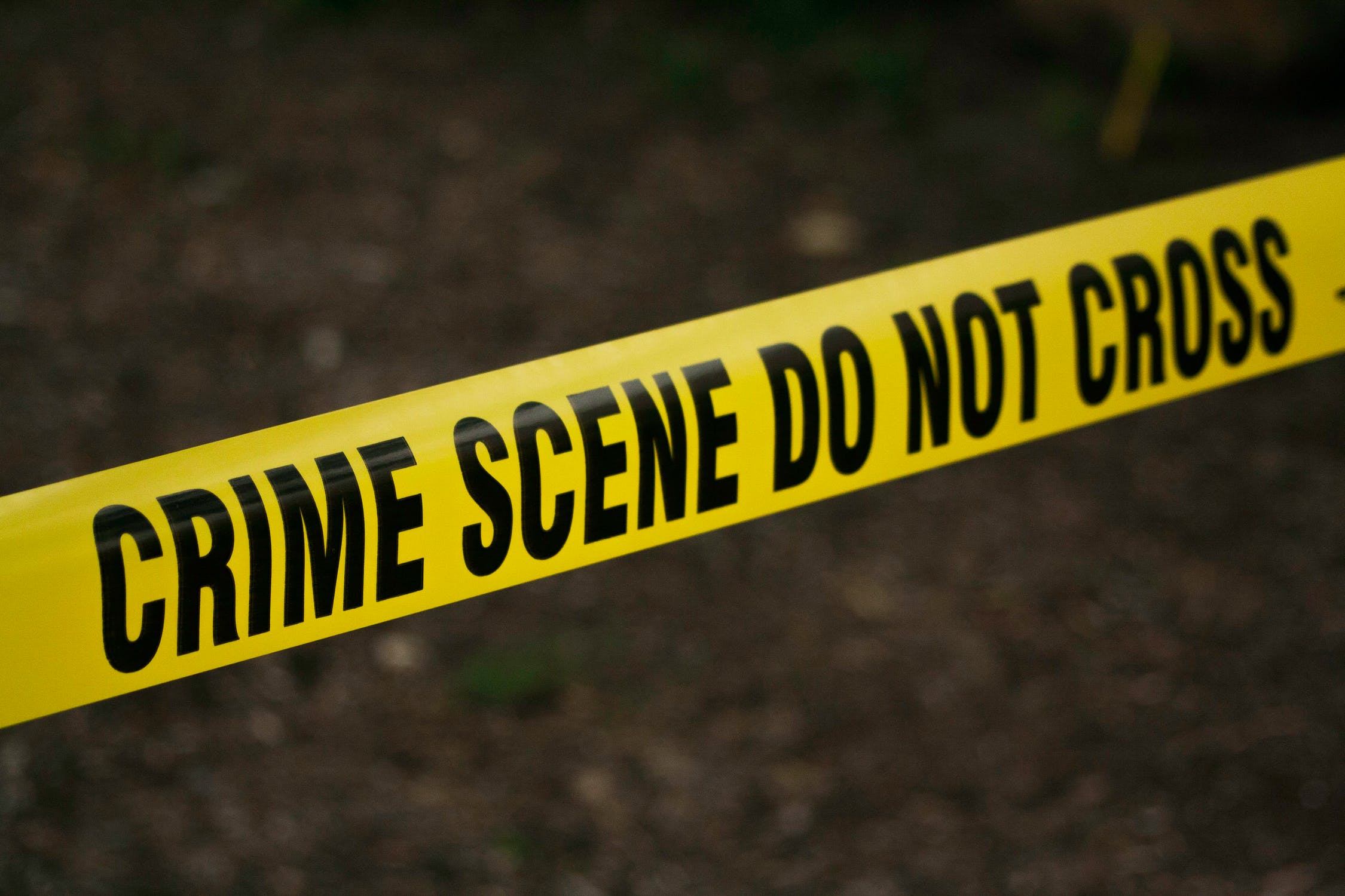 The Ultimate Guide to the Crime Genre