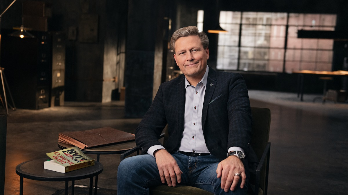 The Complete Collection of David Baldacci