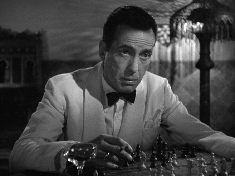 Humphrey Bogart's Complete Filmography