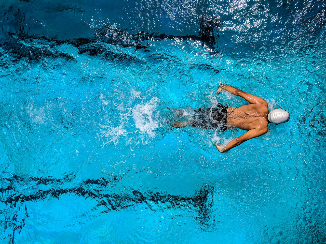 Swim Podcasts Are Taking Off: Here Are 6 of the Hottest