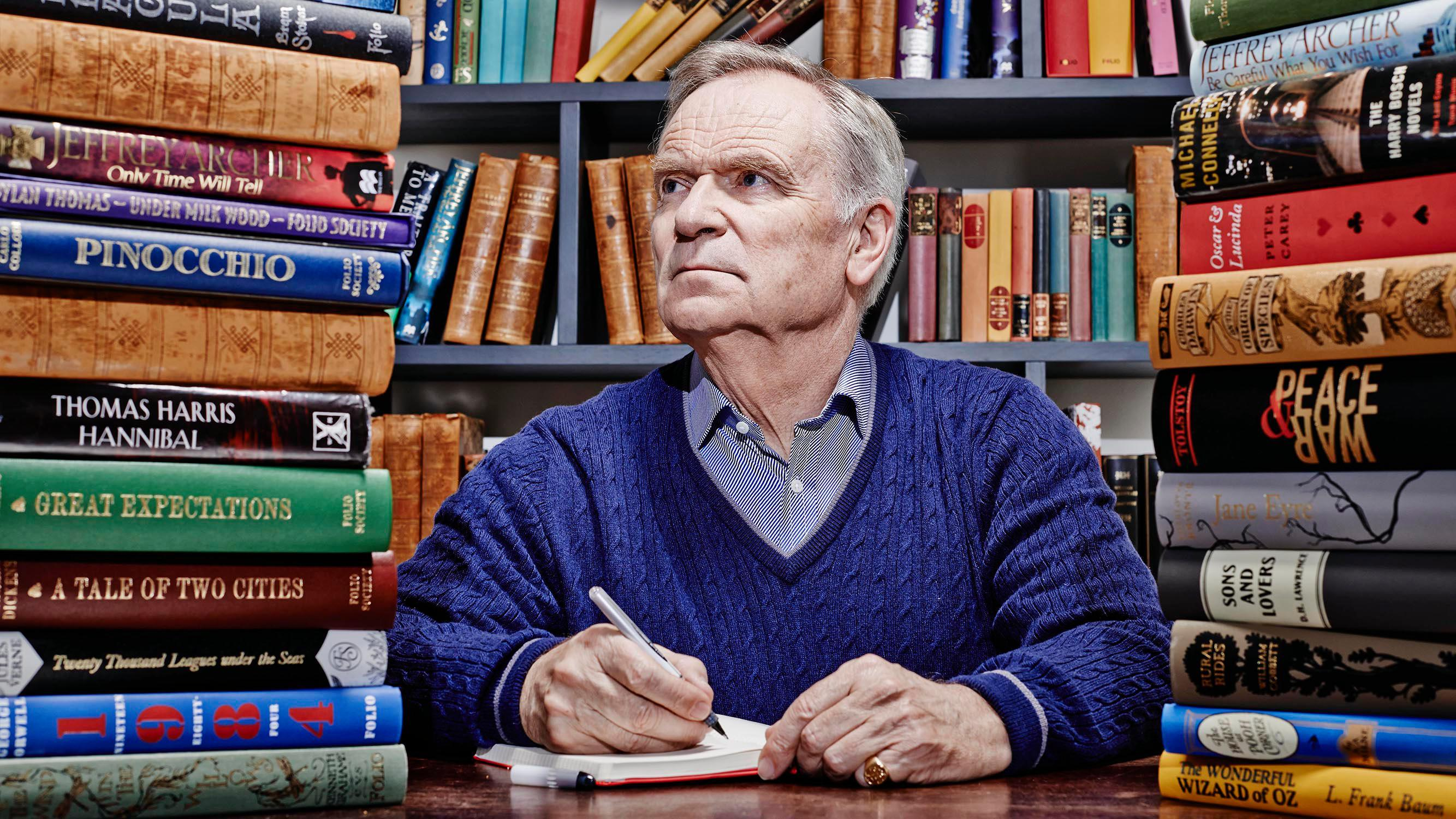 The Complete Collection of Jeffrey Archer