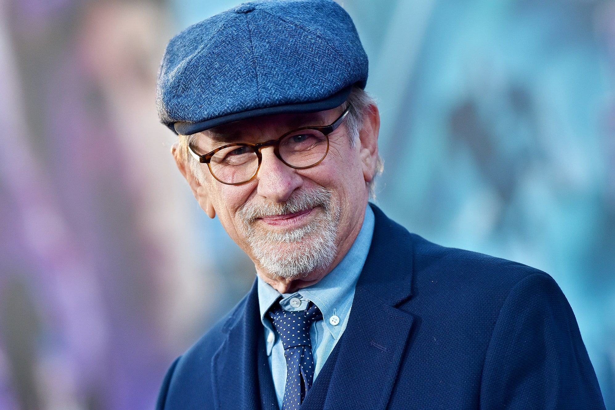 The Complete Steven Spielberg Collection