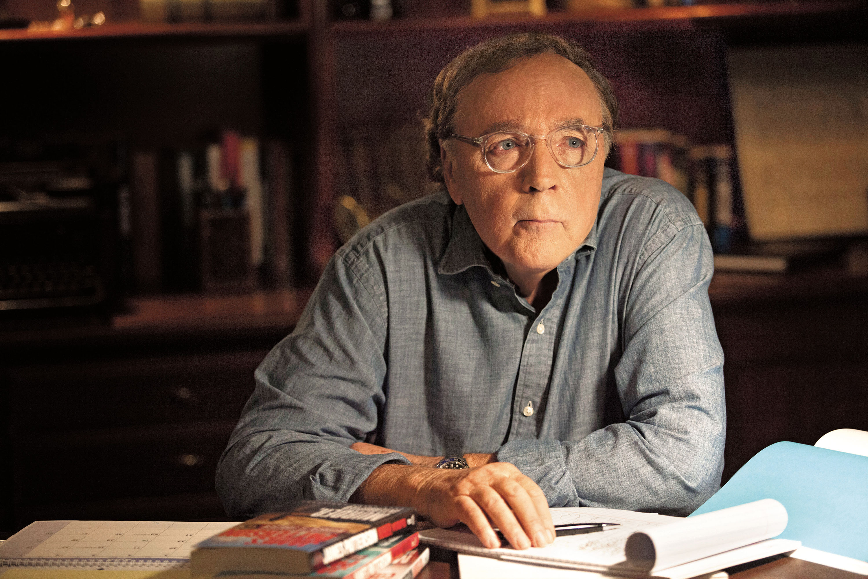 The Complete Collection of James Patterson