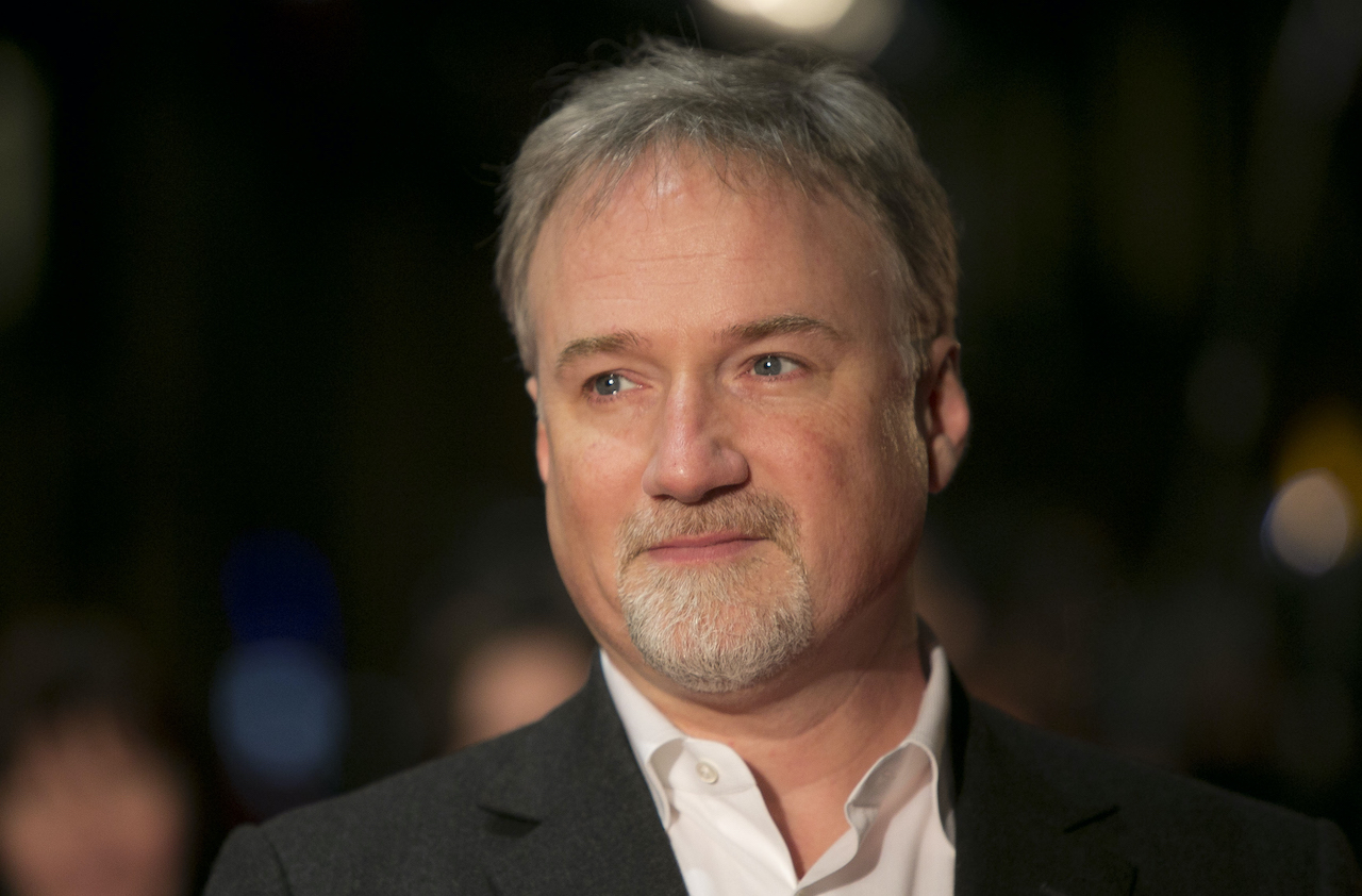 David Fincher's Filmography