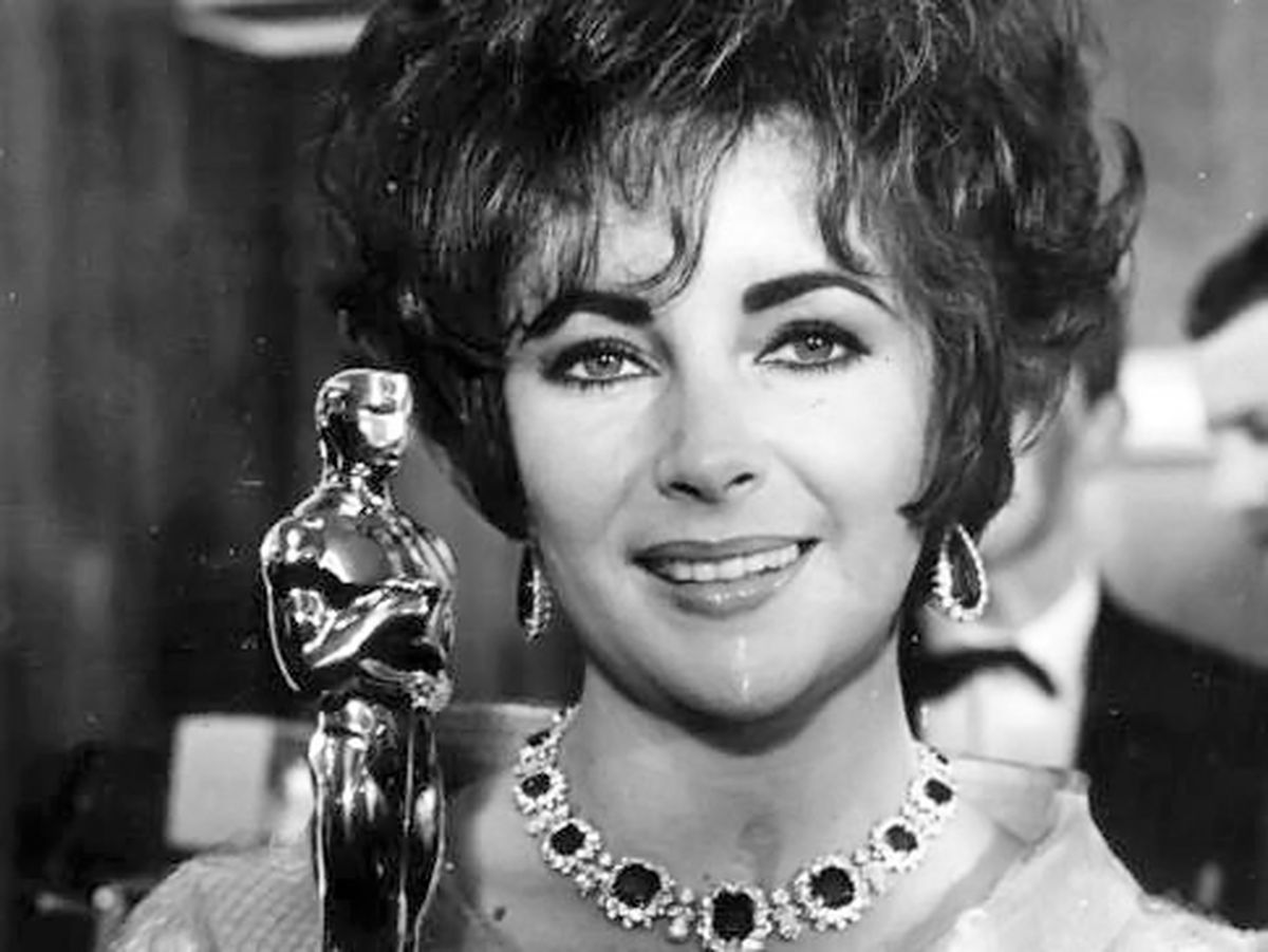 Every Elizabeth Taylor Movie