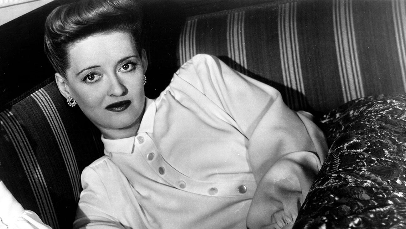 Bette Davis' Complete Filmography