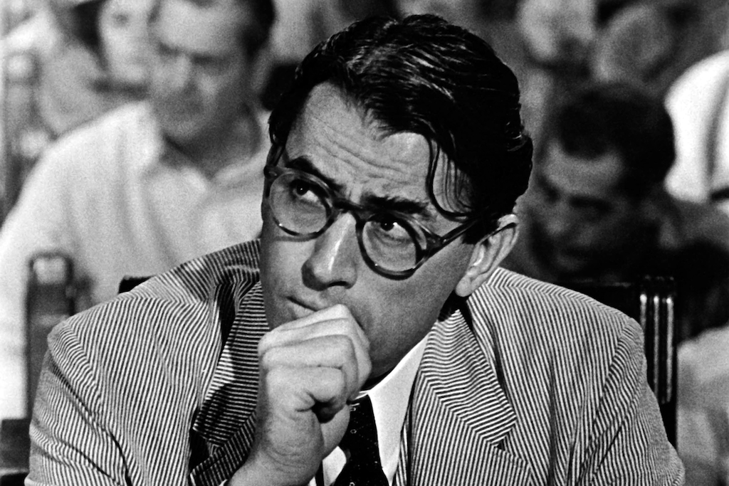 The Complete List of Gregory Peck Movies