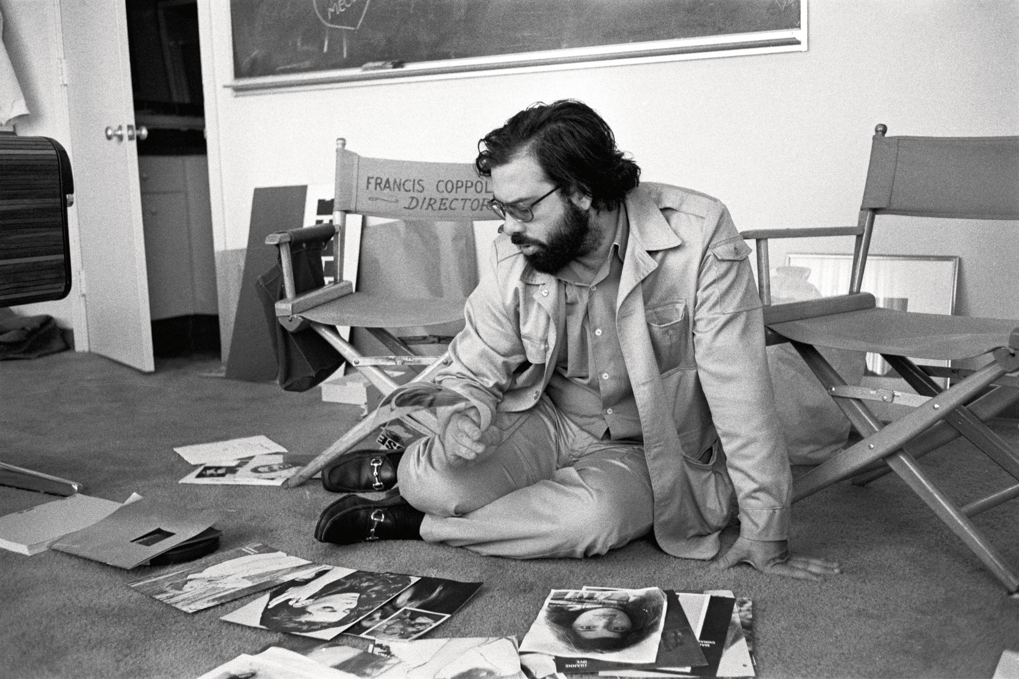 Movies by Francis Ford Coppola