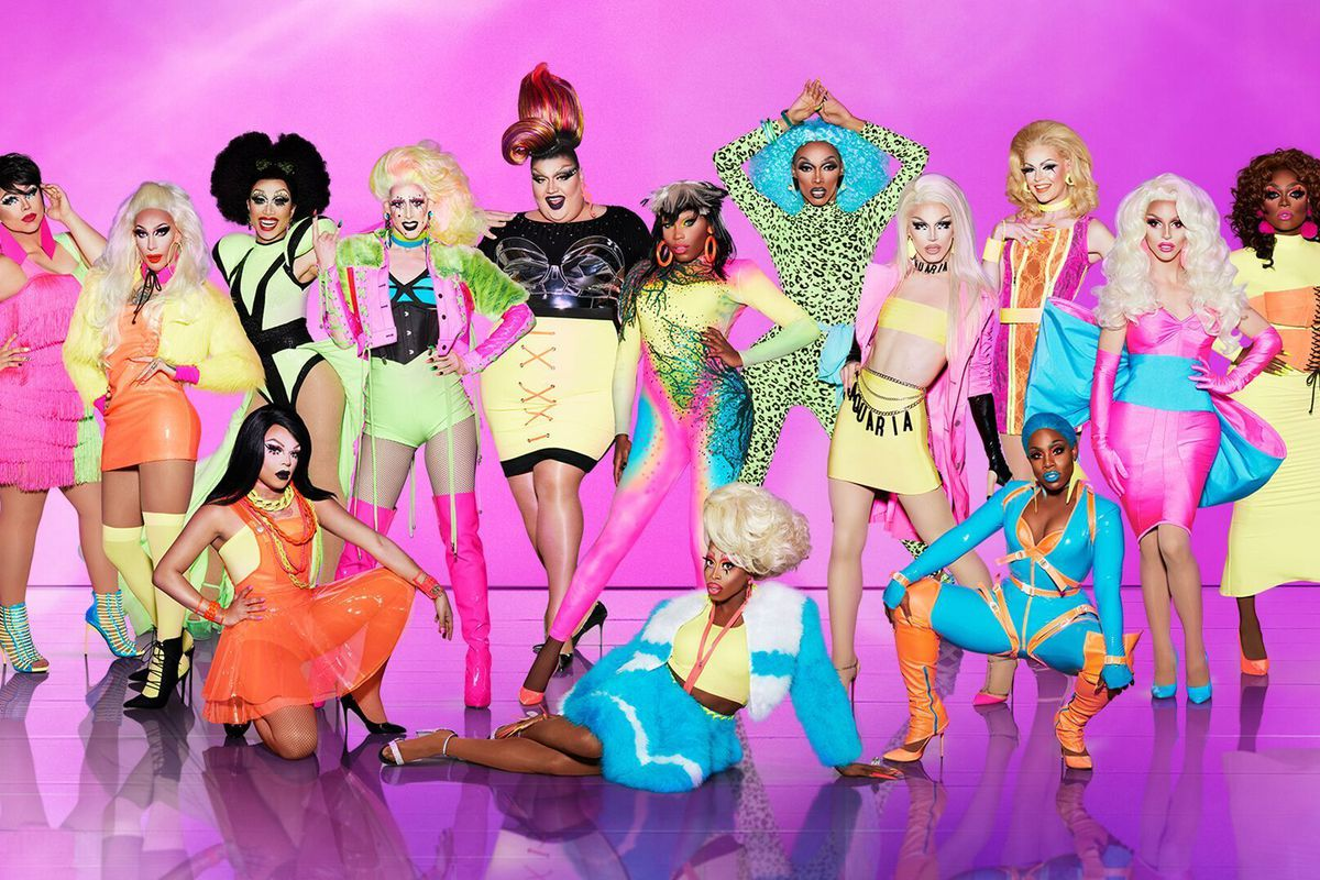 Top 10 Reality TV Shows of 2020