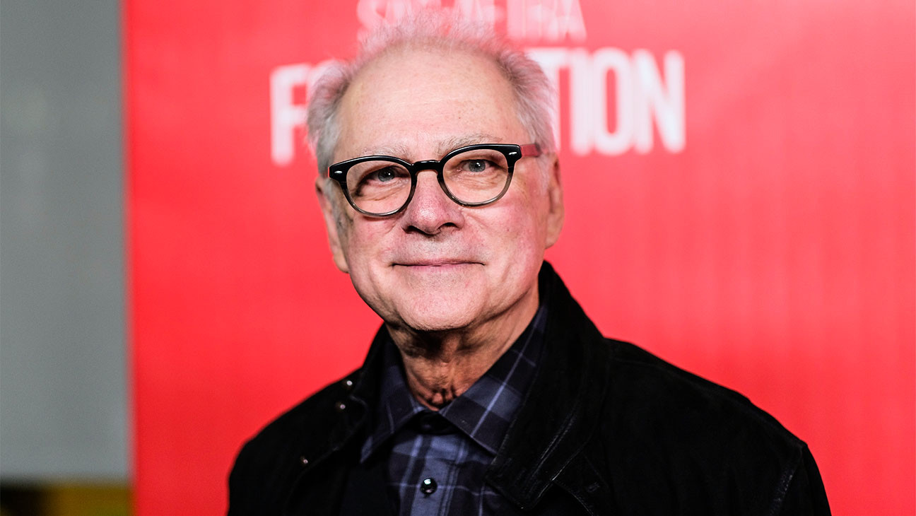 Barry Levinson's filmography