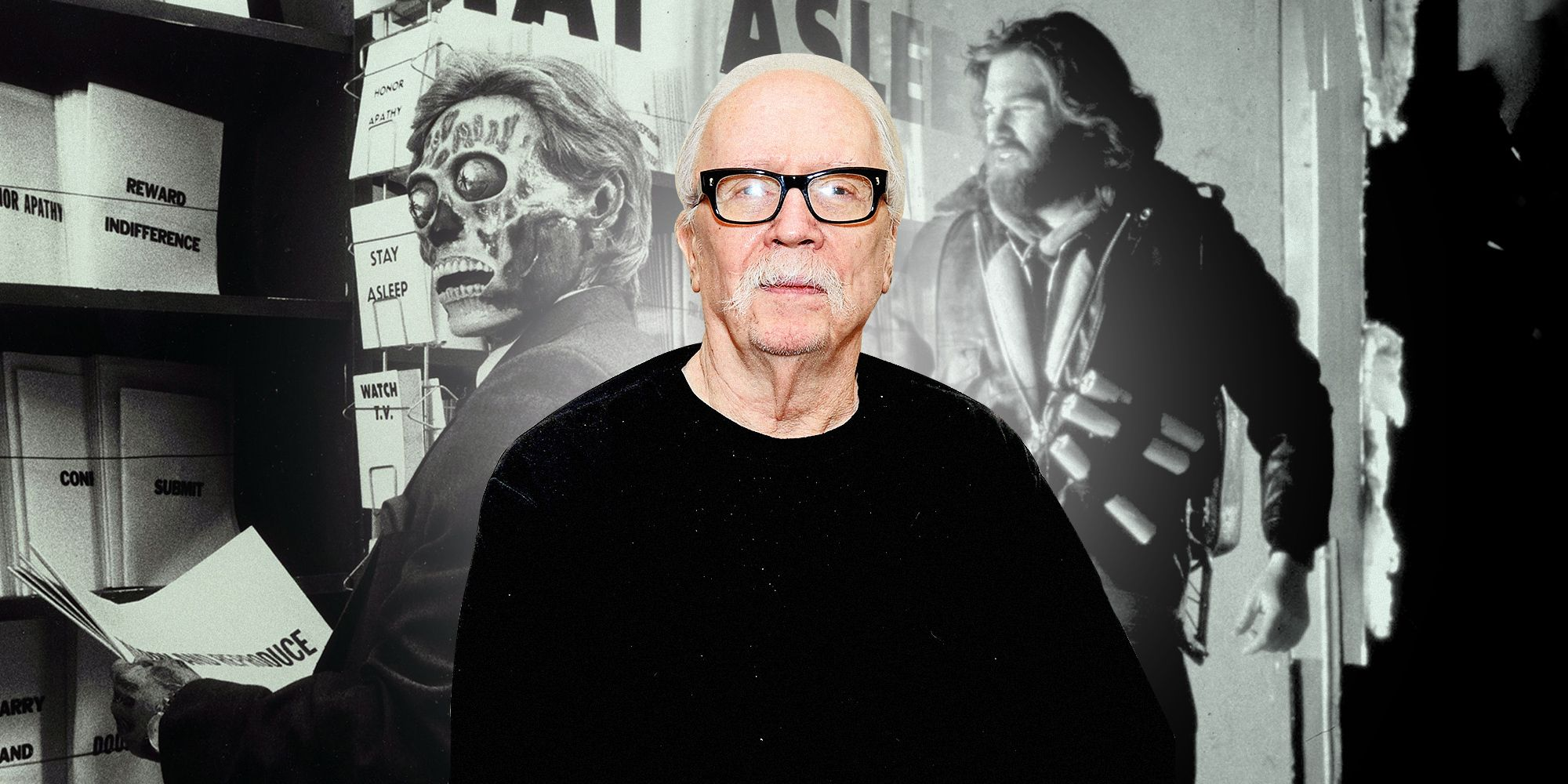 The Complete Collection of John Carpenter Movies