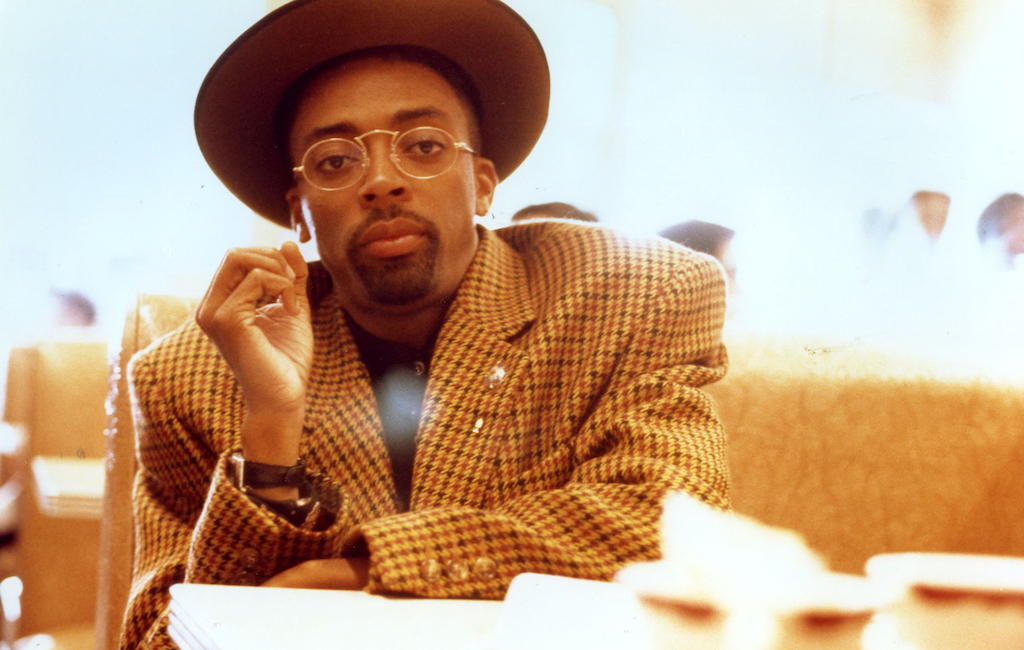 The Complete Collection of Spike Lee
