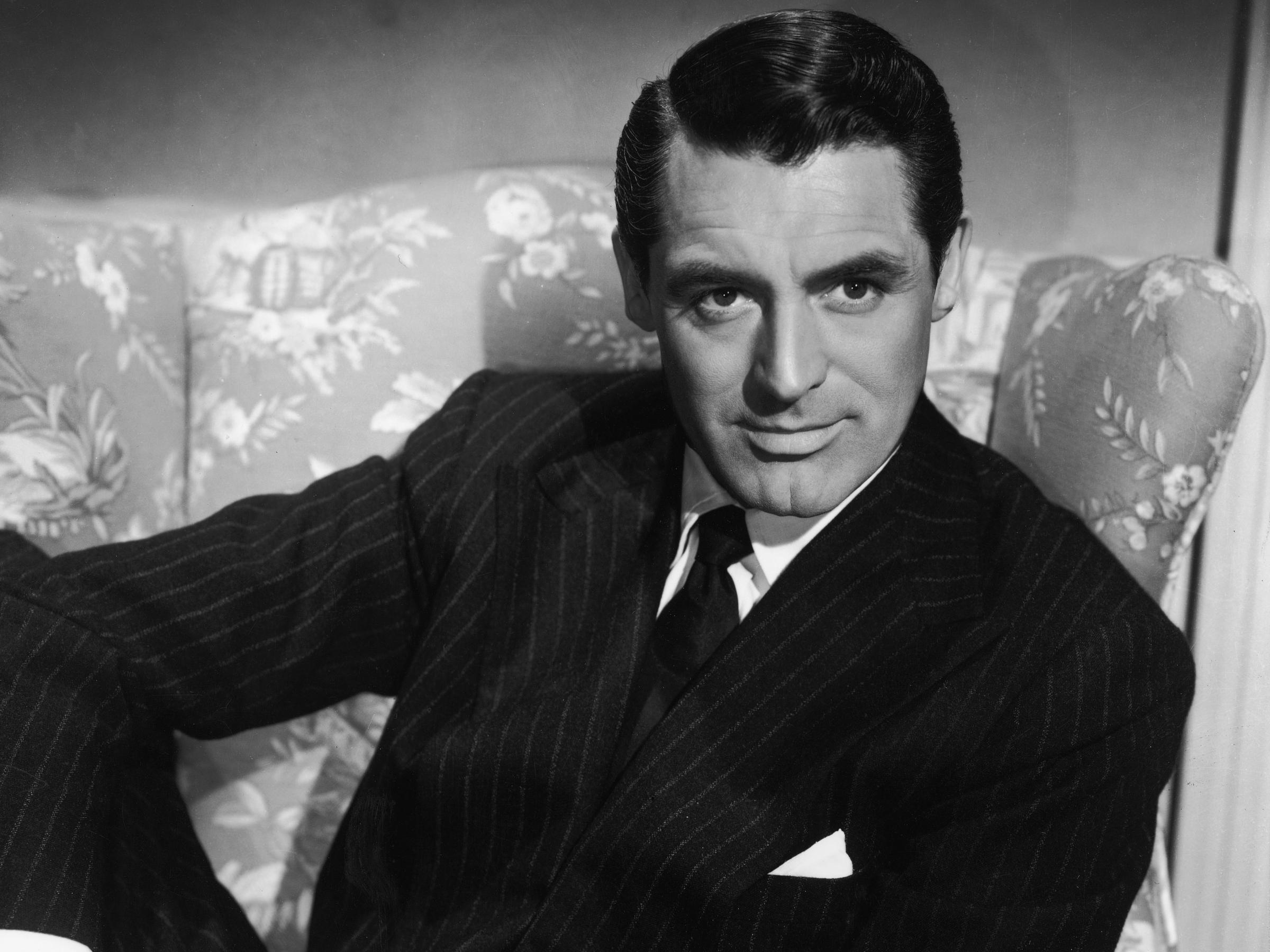 Cary Grant's Complete Filmography