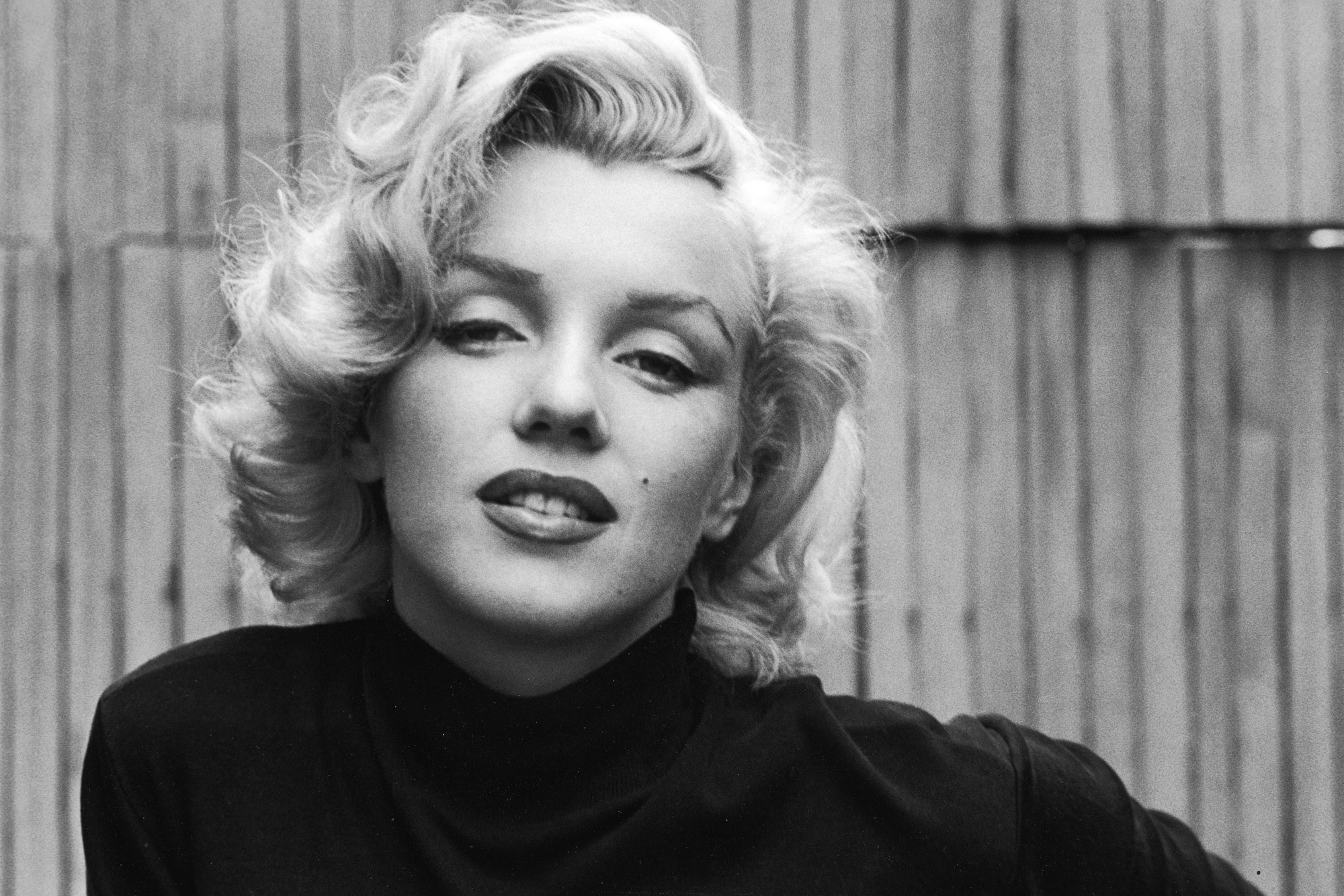 Marilyn Monroe's Complete Filmography