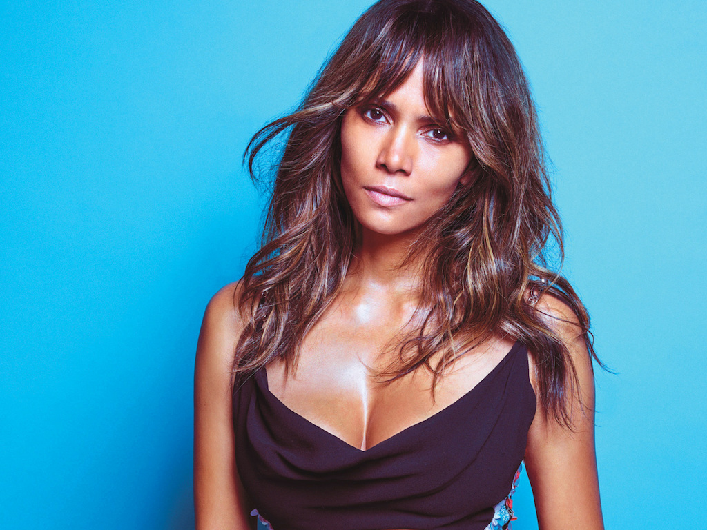 Halle Berry's Complete Filmography