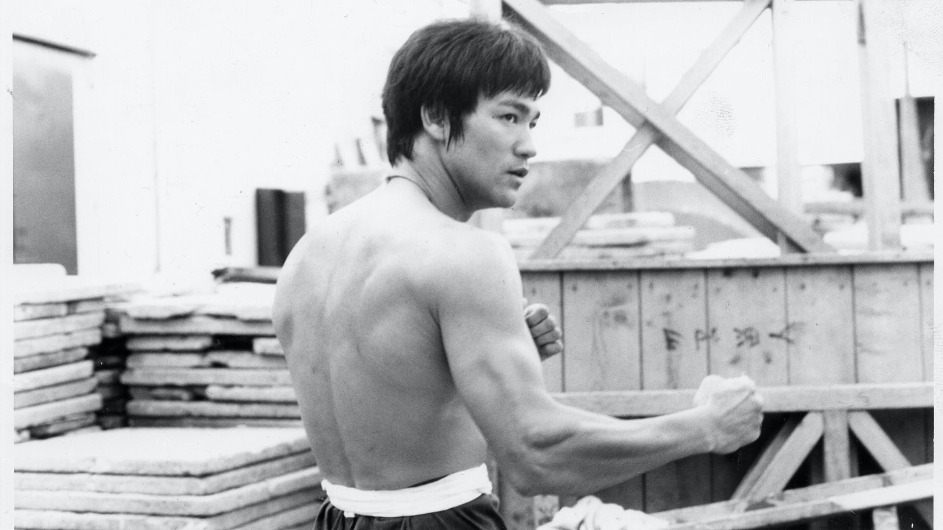 The Complete List of Bruce Lee Movies
