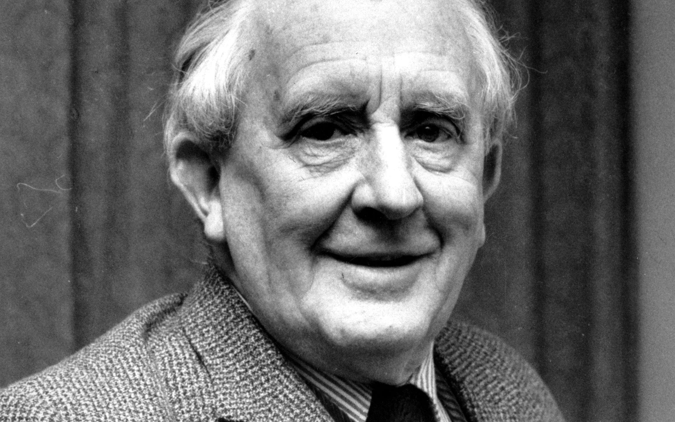 Books by J. R. R. Tolkien