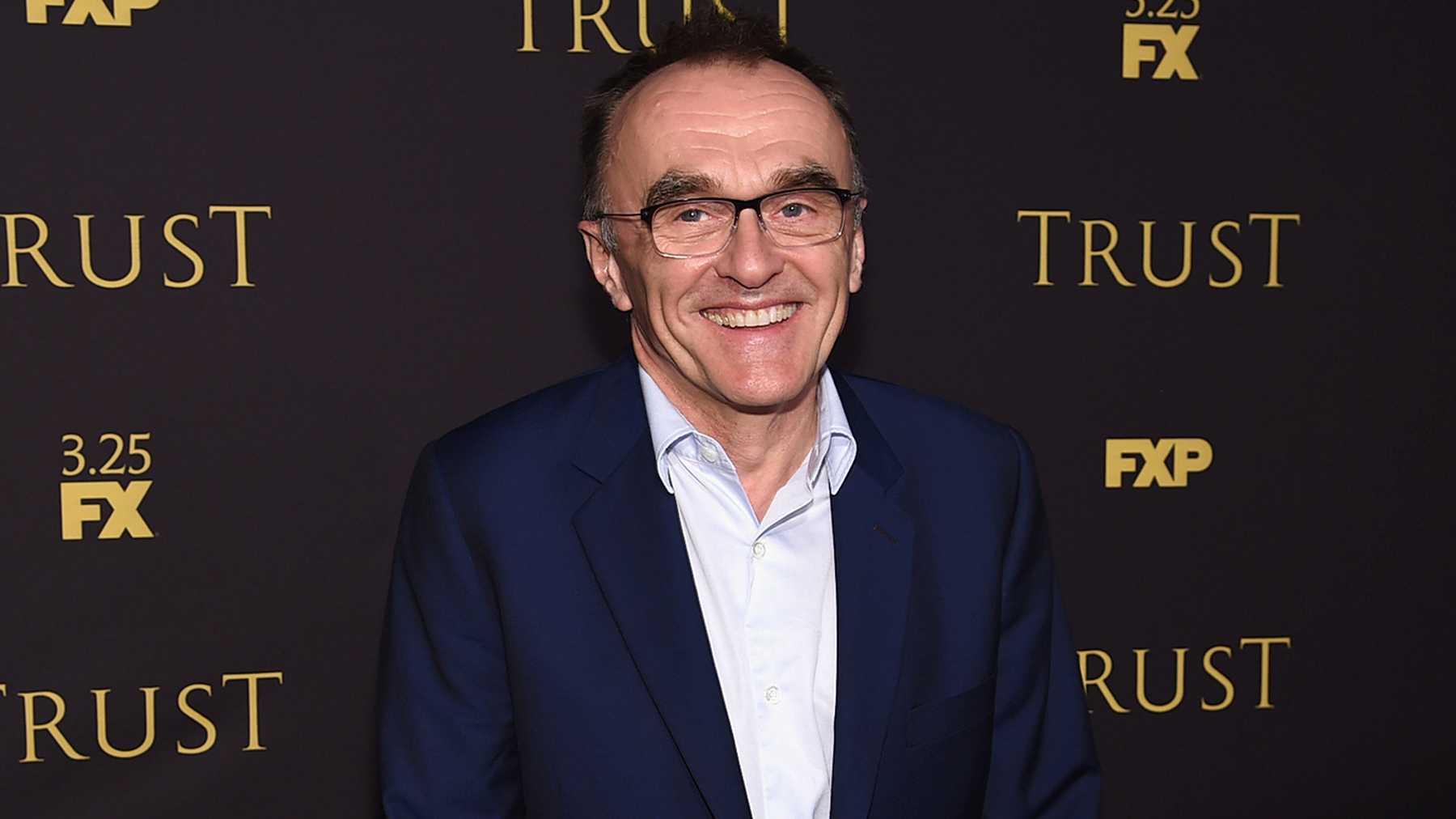 The Complete Danny Boyle Collection
