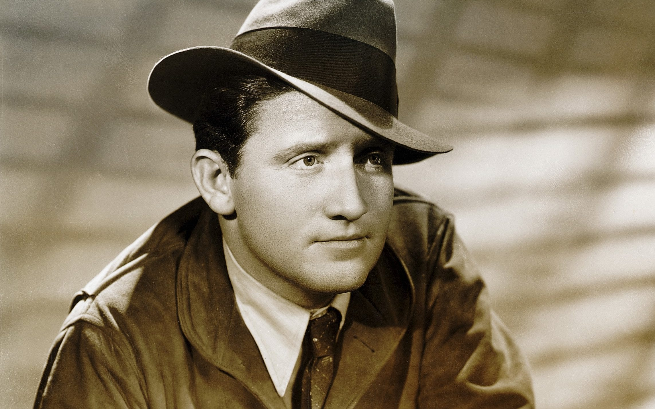 The Complete List of Spencer Tracy Movies
