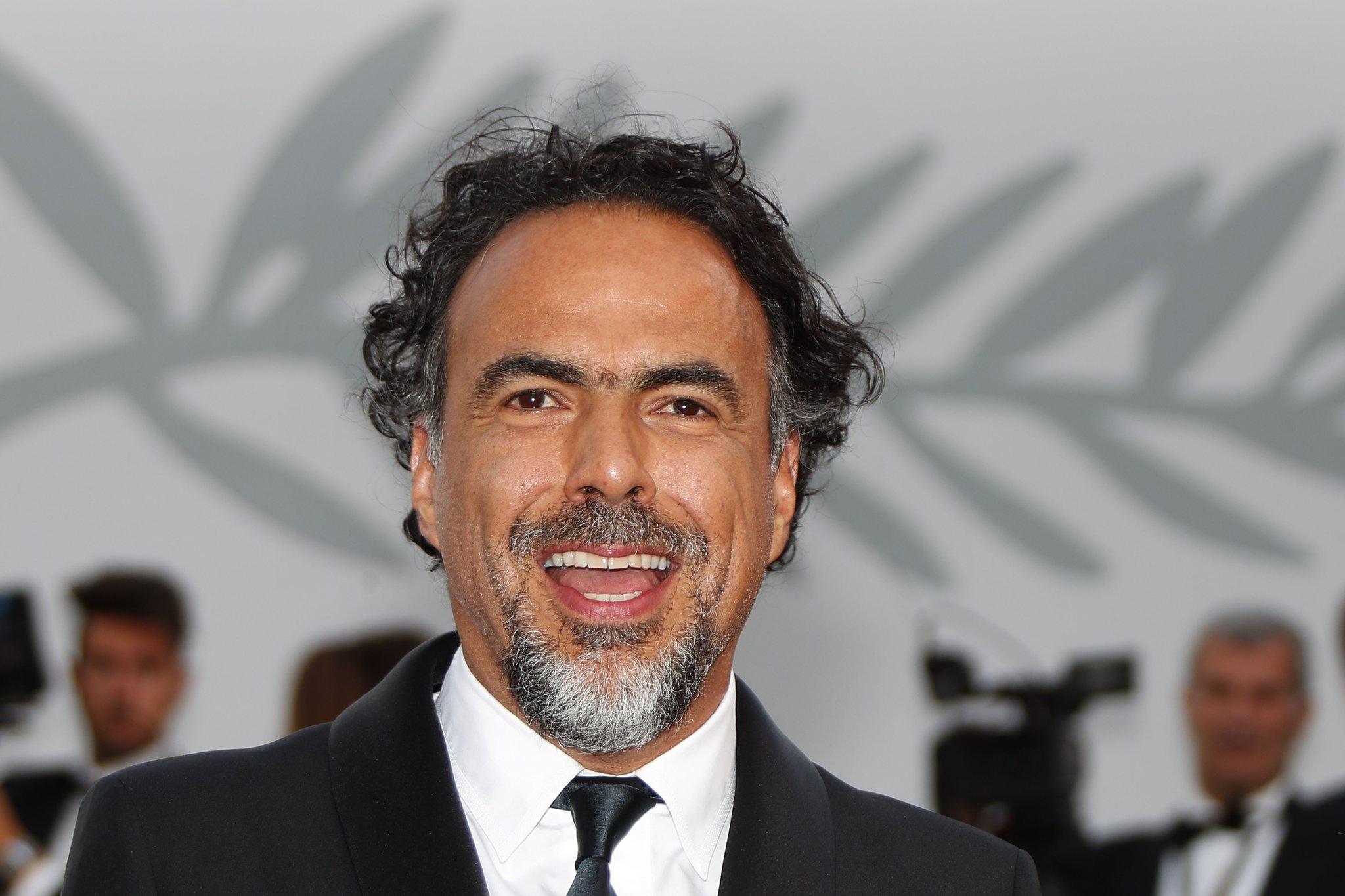 Alejandro G. Iñárritu's Filmography