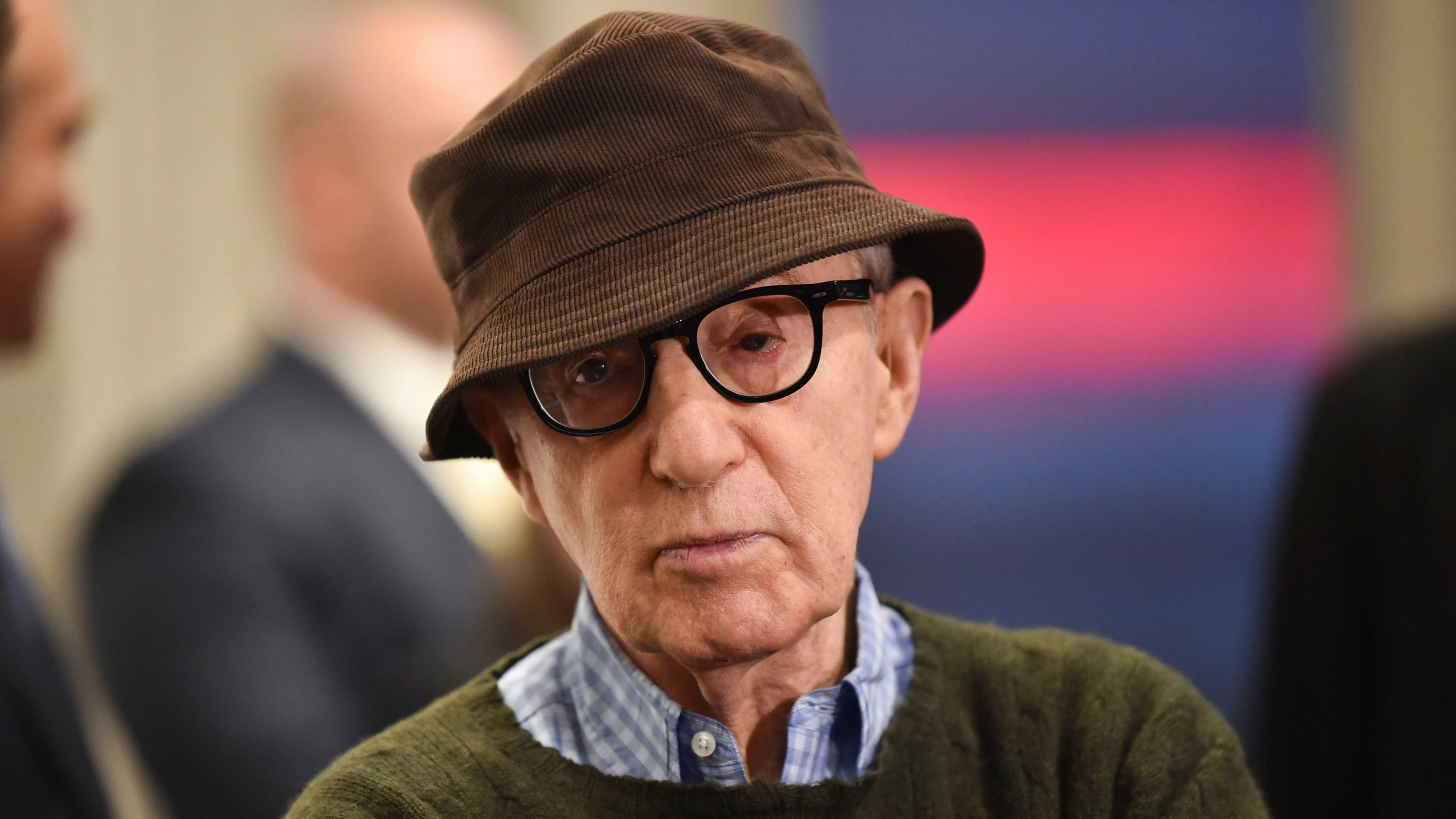 The Complete Woody Allen Collection