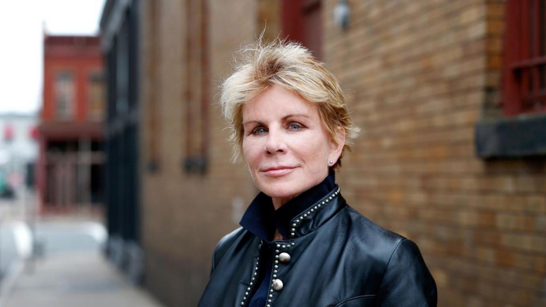 Patricia Cornwell Bibliography