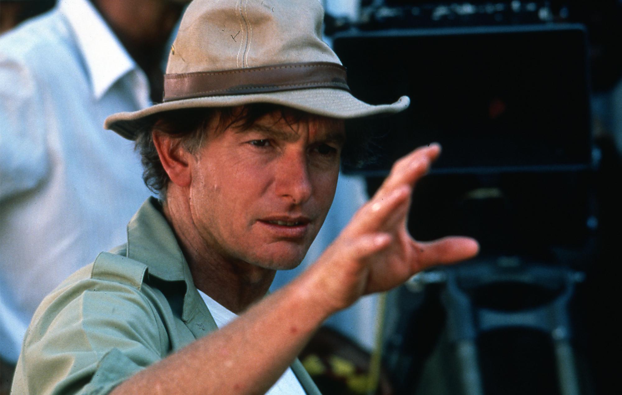 Peter Weir's filmography