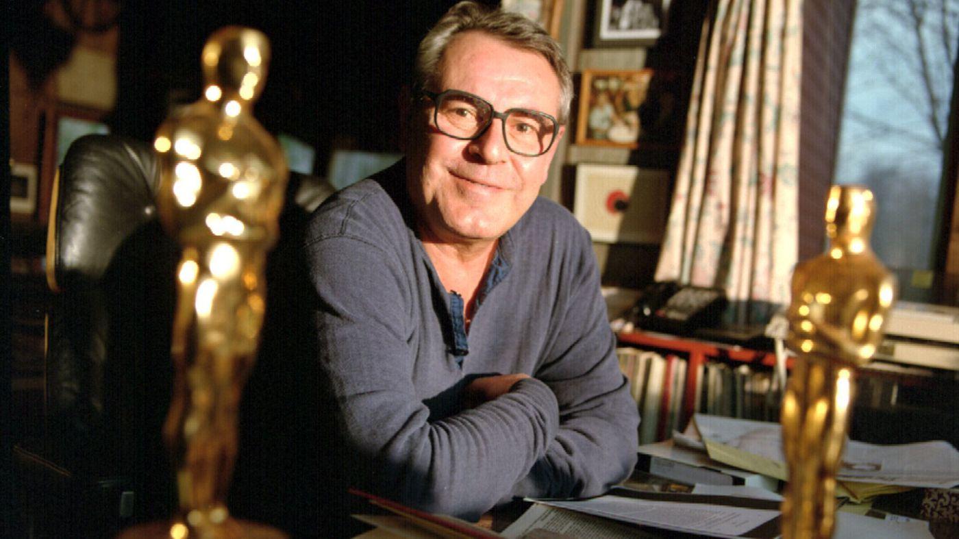 Milos Forman's filmography
