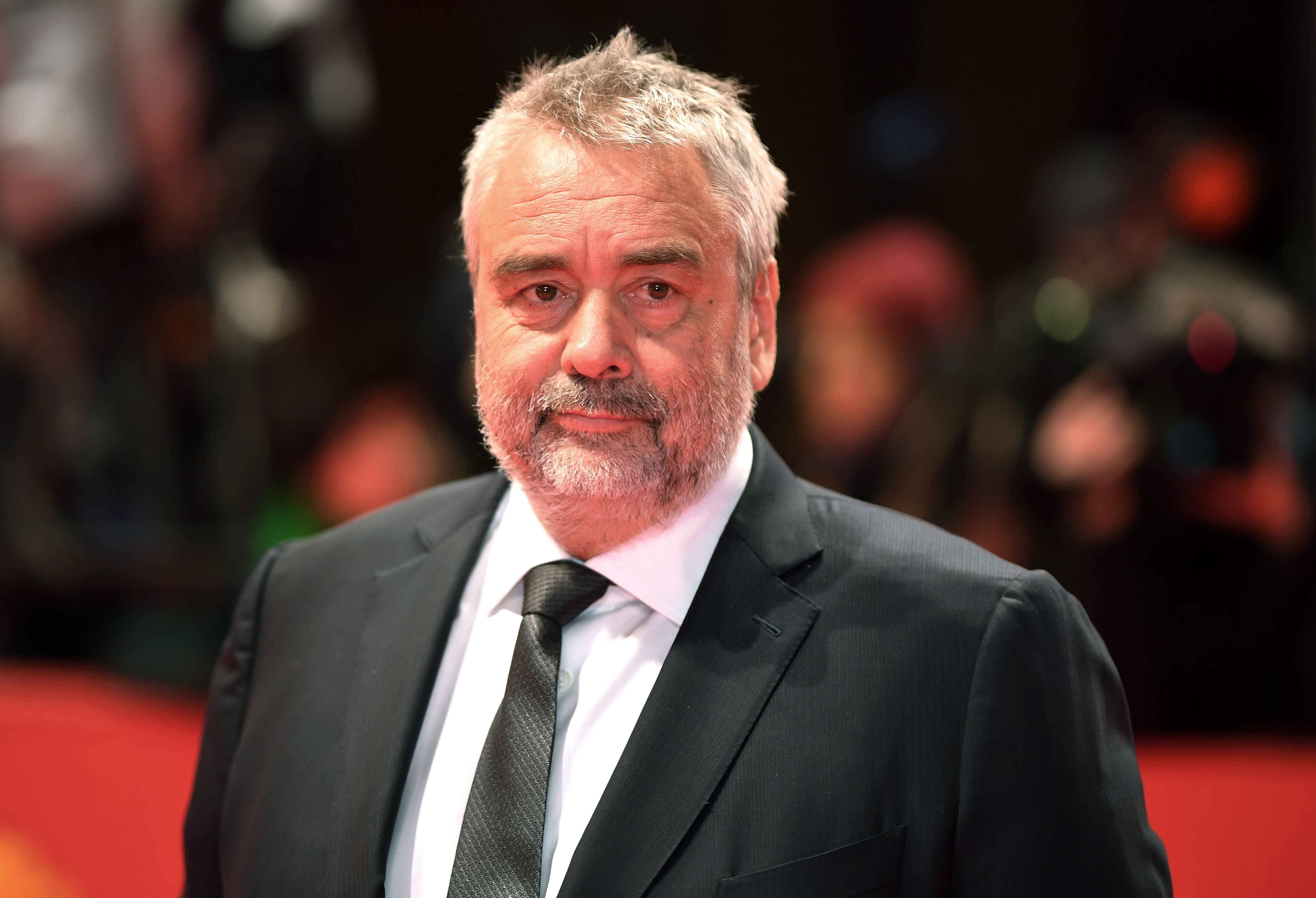 Luc Besson's filmography