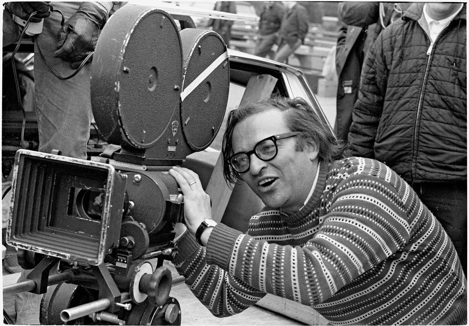 Sidney Lumet's filmography