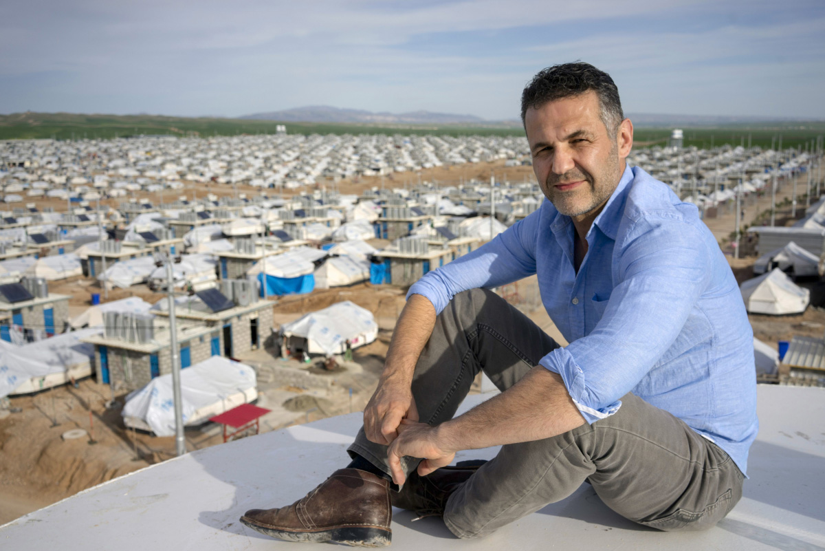 The Complete Collection of Khaled Hosseini