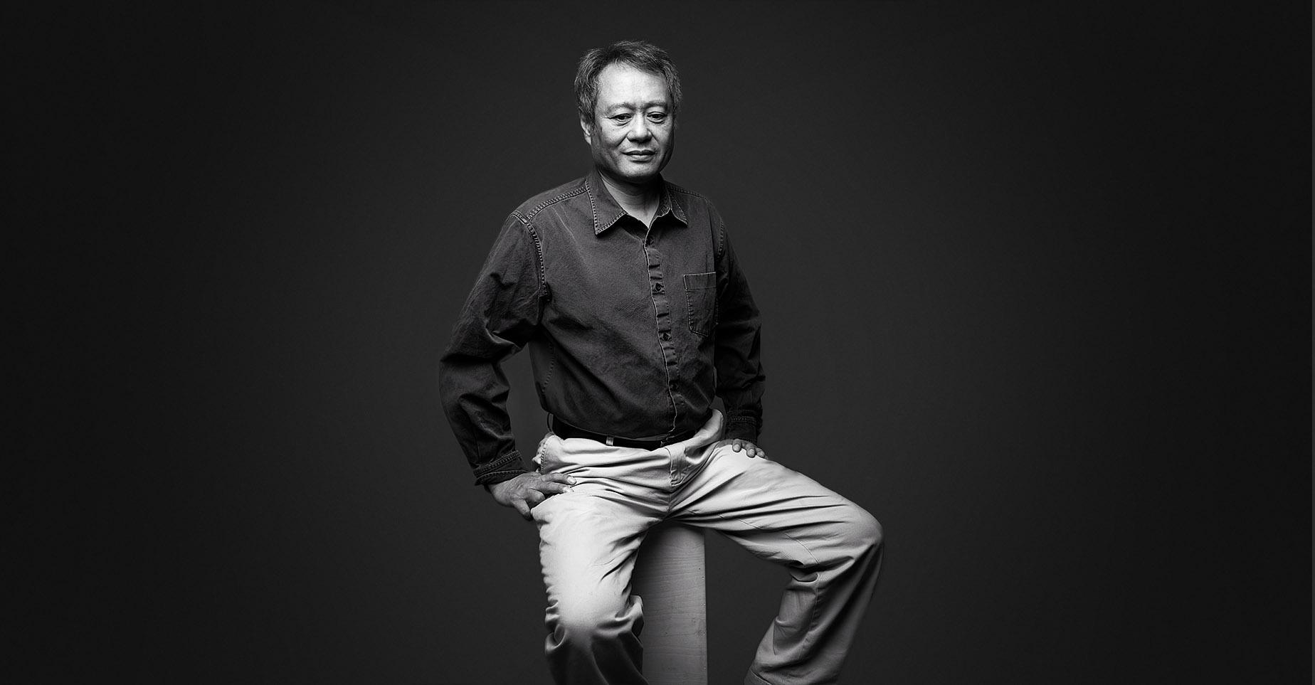 Ang Lee's filmography