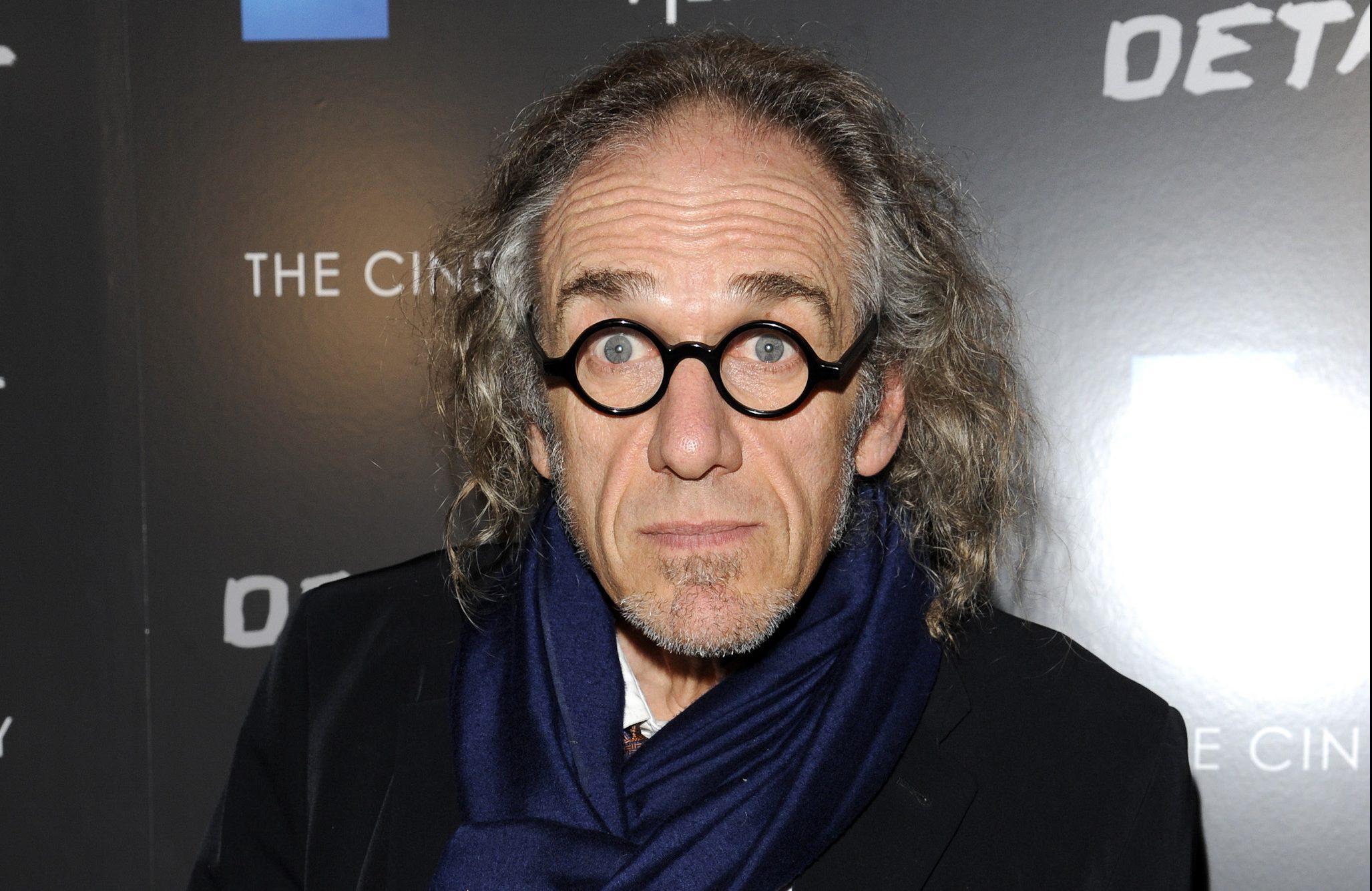 Tony Kaye's filmography