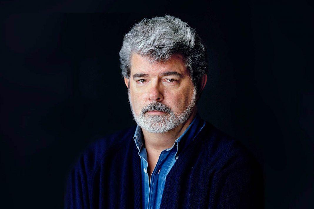 George Lucas's filmography
