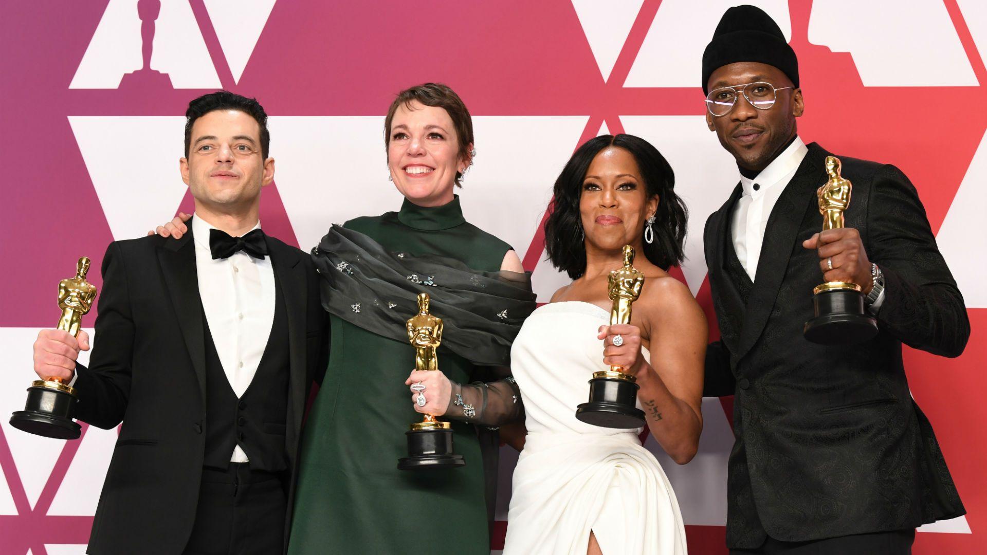 Every 2019 Academy Award-Winning Film
