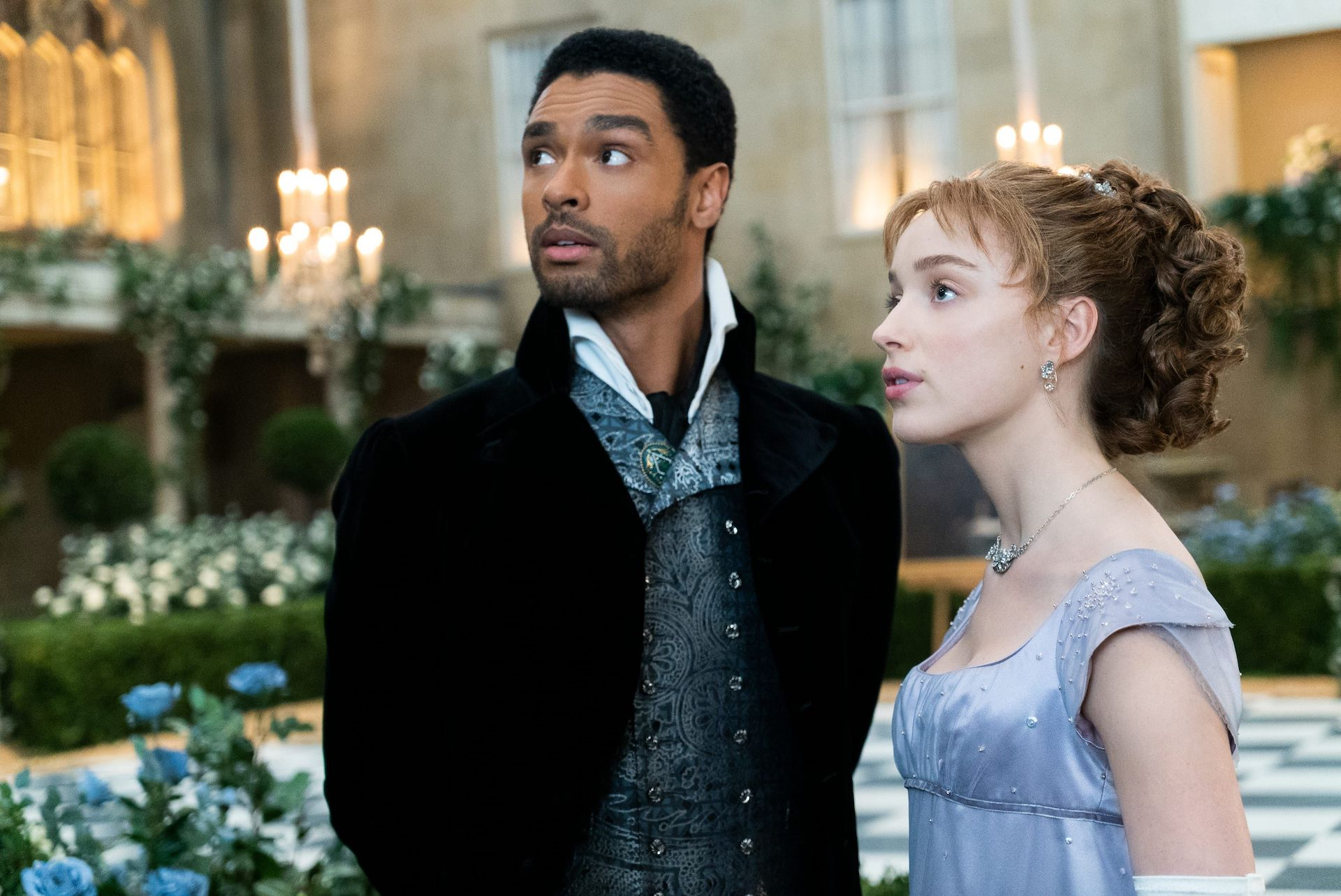 """If You Loved """"Bridgerton"""", You'll Surely Love These 21 Other Saucy Period Dramas"""