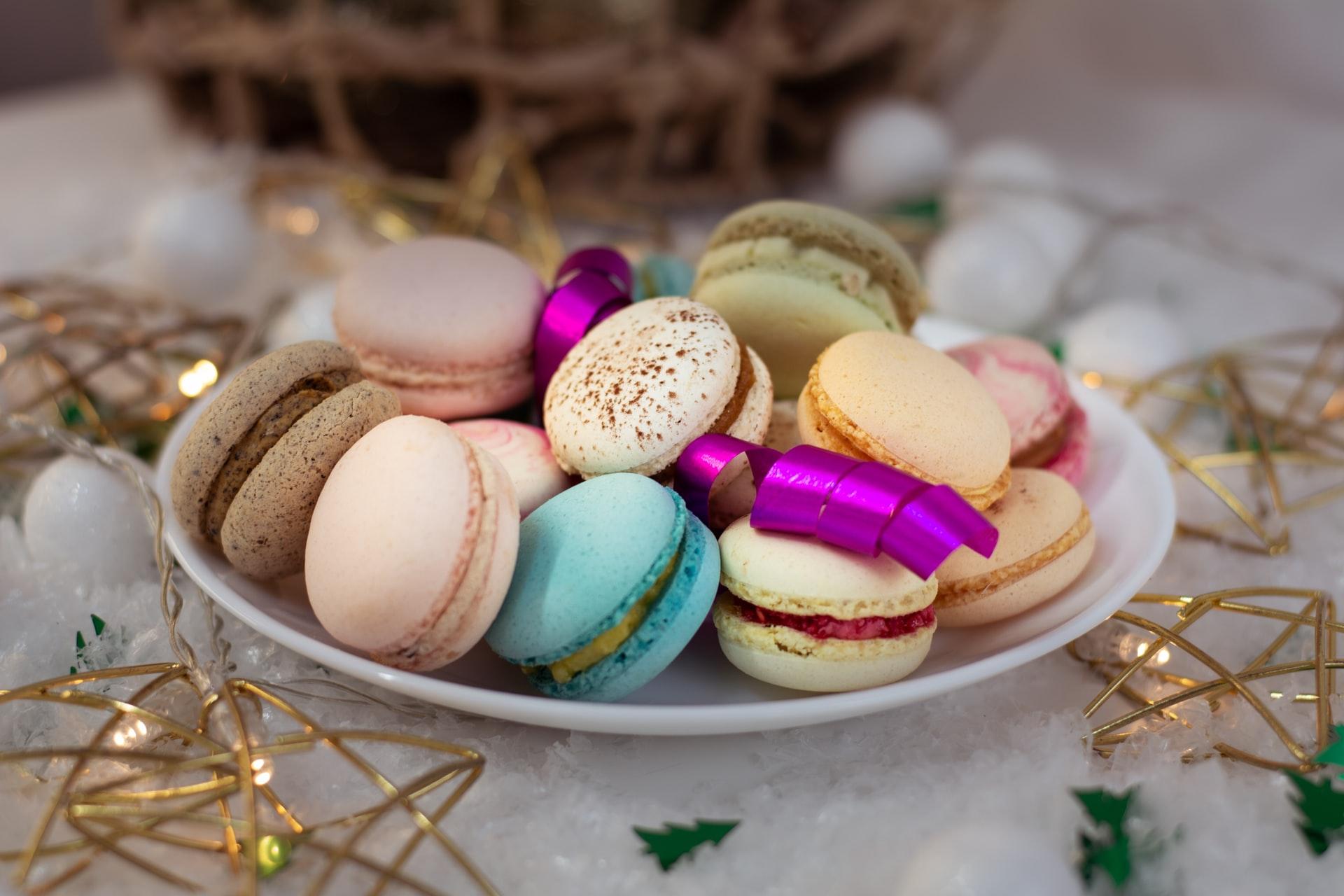The 2020 NYC Christmas Food Guide