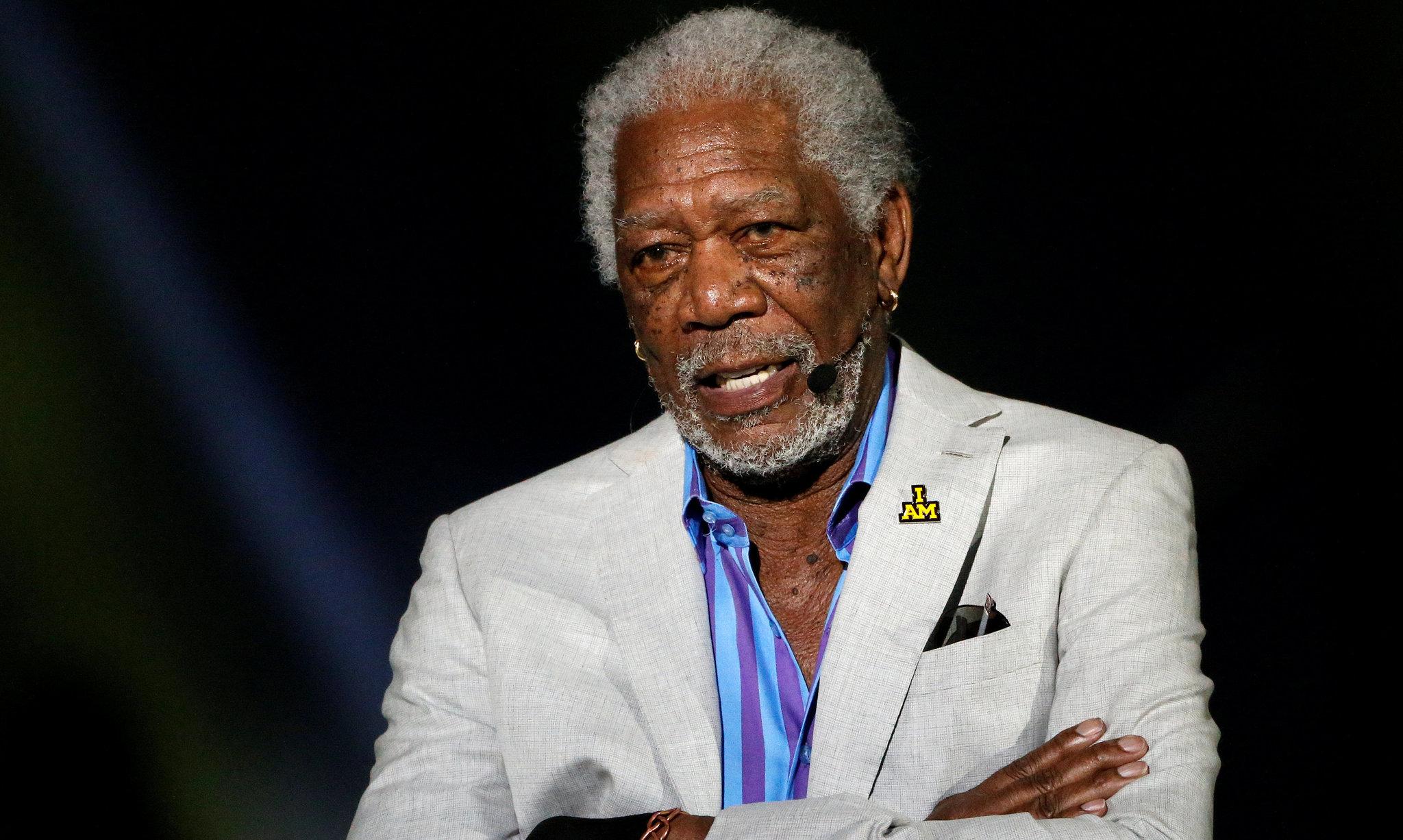 Every Morgan Freeman Movie