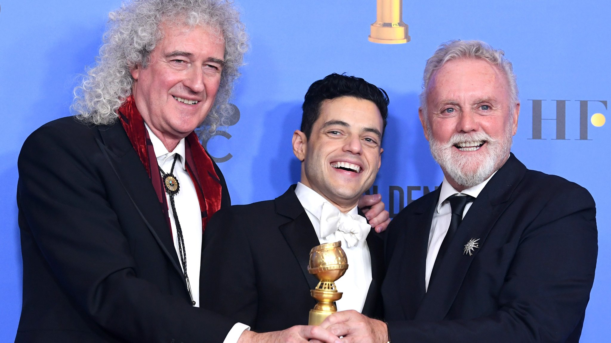 Every 2019 Golden Globe Award-Winning Movie