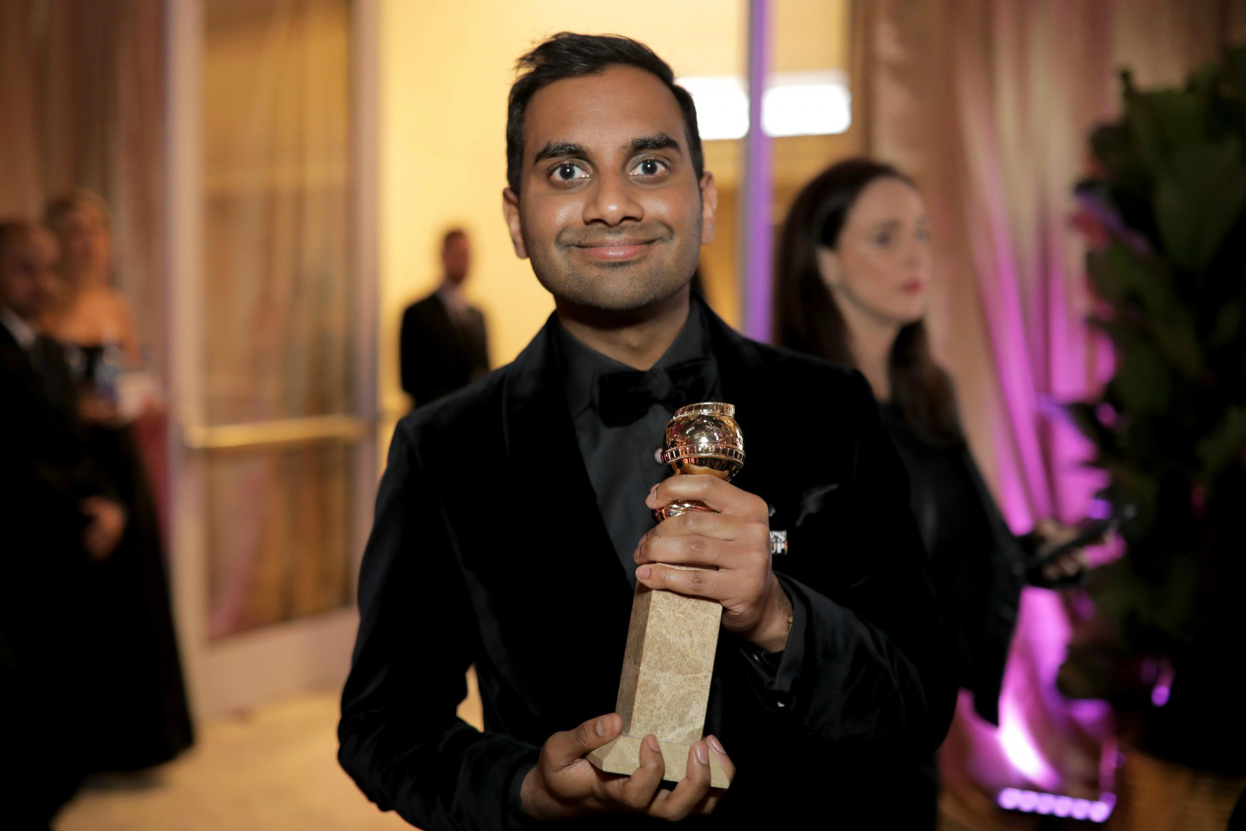 The 2018 Golden Globe Award-Winning TV Shows