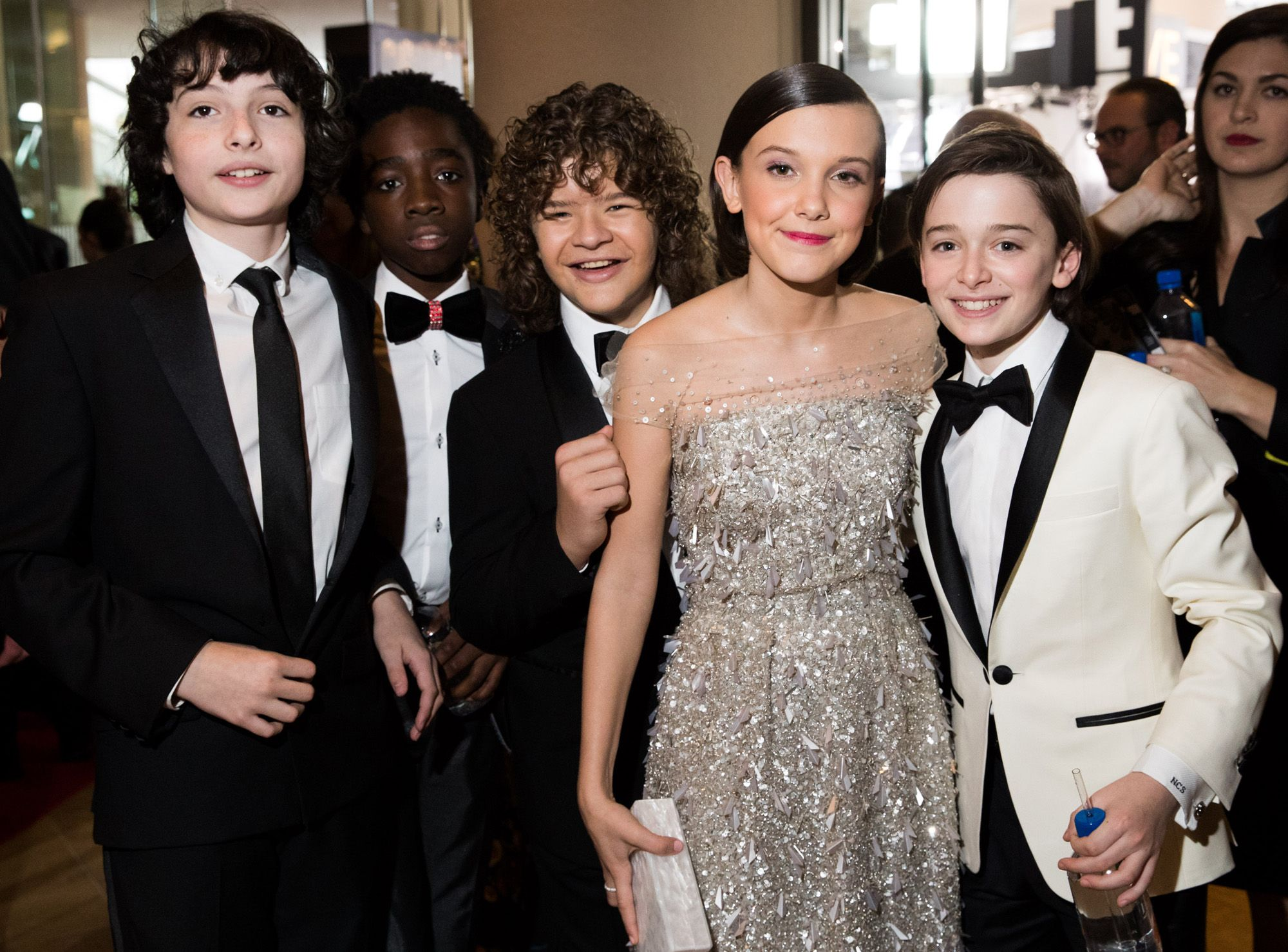 Every 2017 Golden Globe Award-Winning TV Show