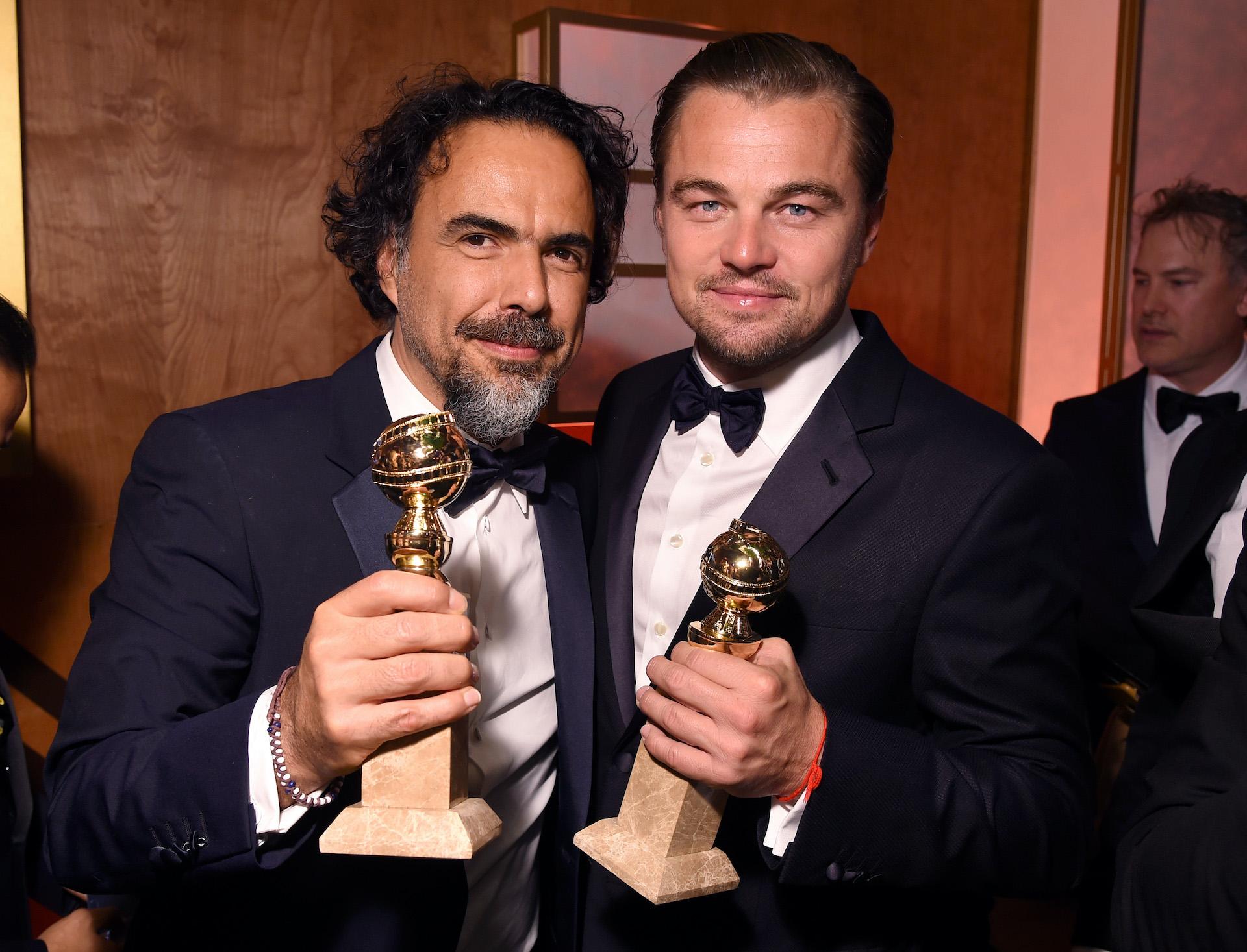 The 2016 Golden Globe Winning Movies