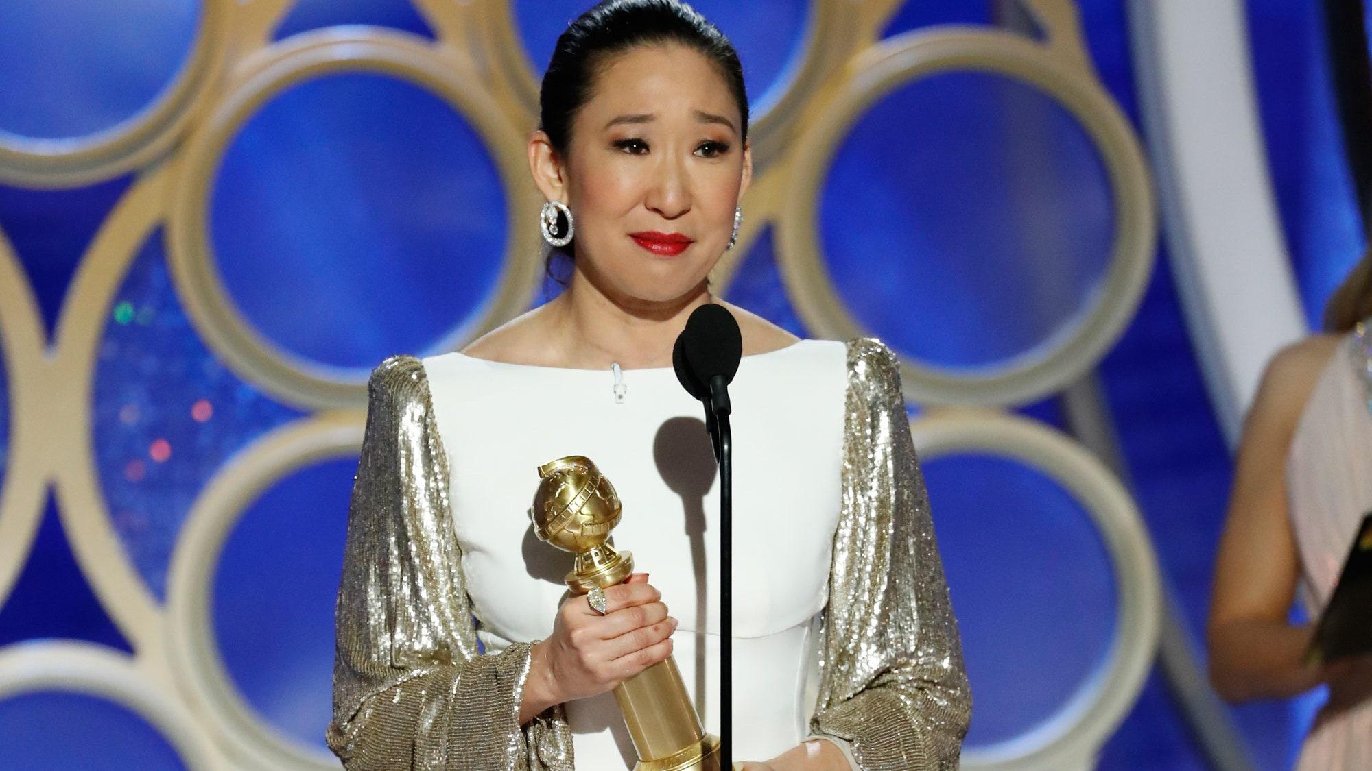 Every 2019 Golden Globe Award-Winning TV Series