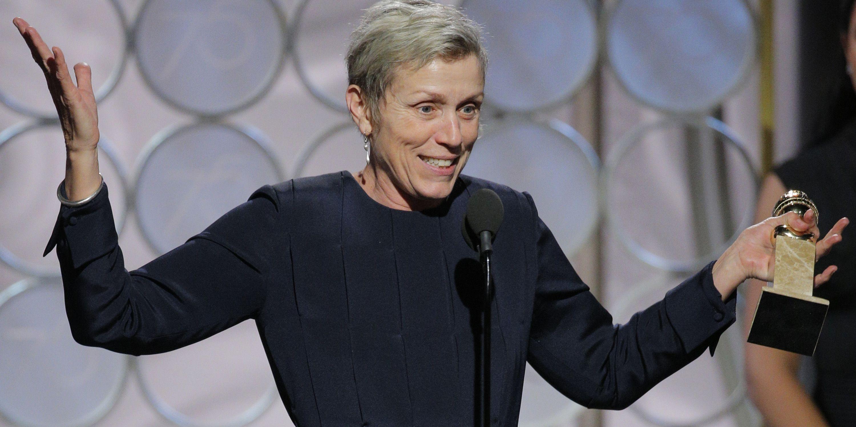 The 2018 Golden Globe Award-Winning Movies