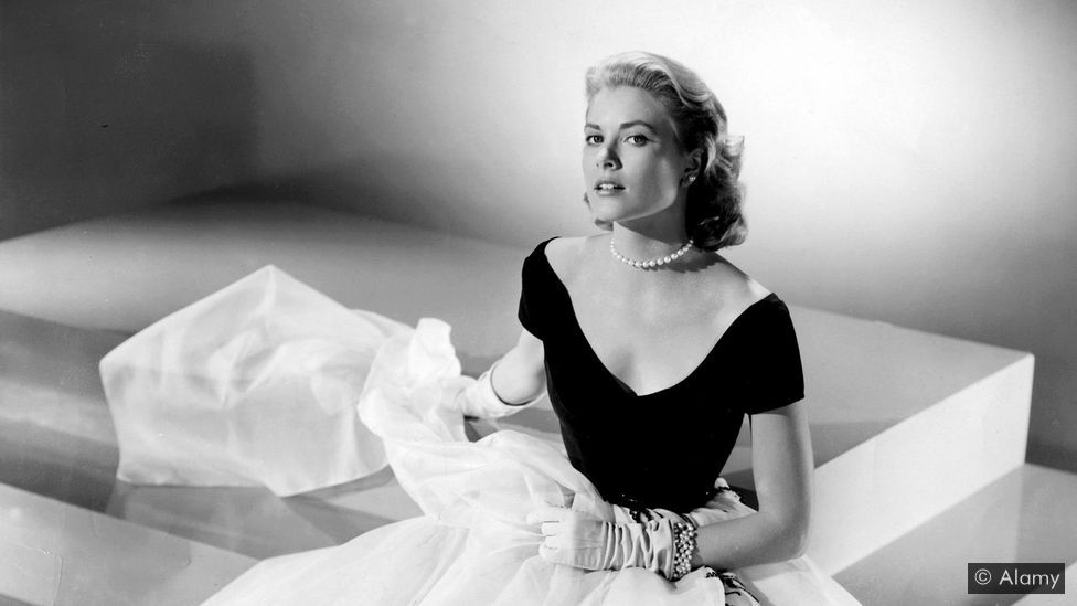 Grace Kelly's Complete Filmography