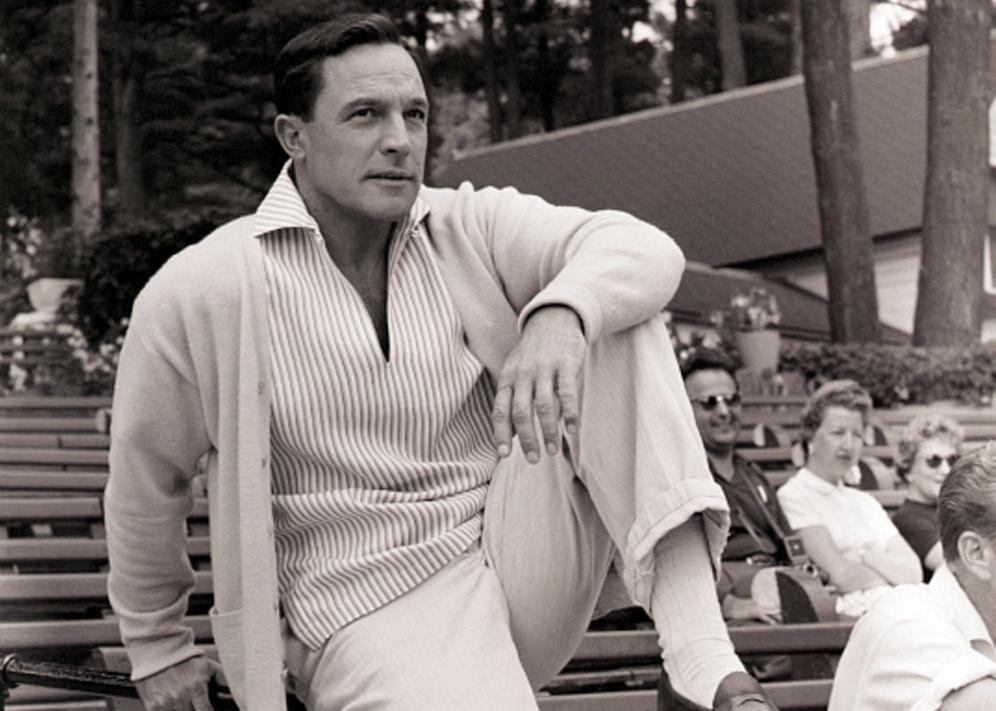 Gene Kelly's Complete Filmography