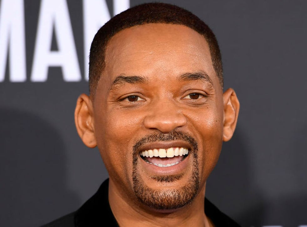 Will Smith's Complete Filmography